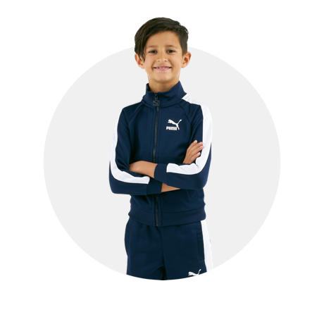 KIDS' PUMA Dubai, UAE
