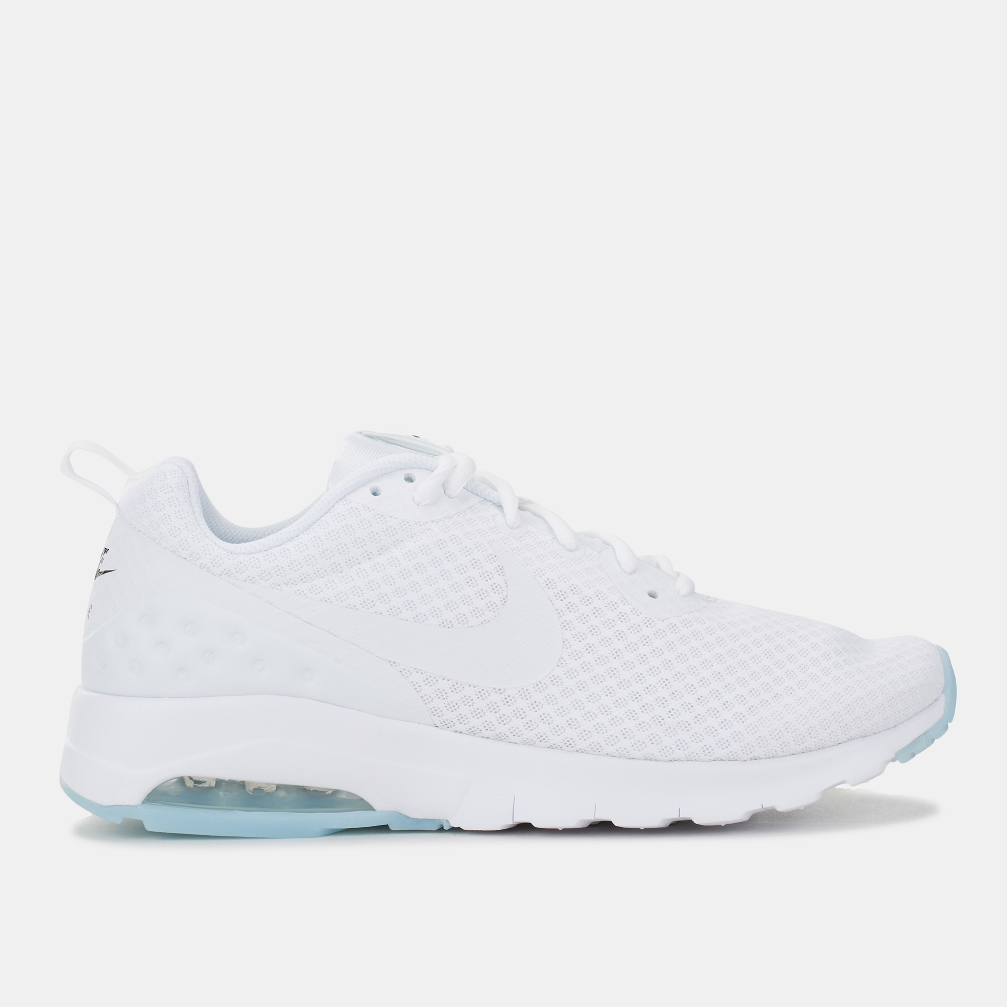 hot sale online 08dad ff737 Shop White Nike Air Max Motion LW SE Shoe for Mens by Nike   SSS