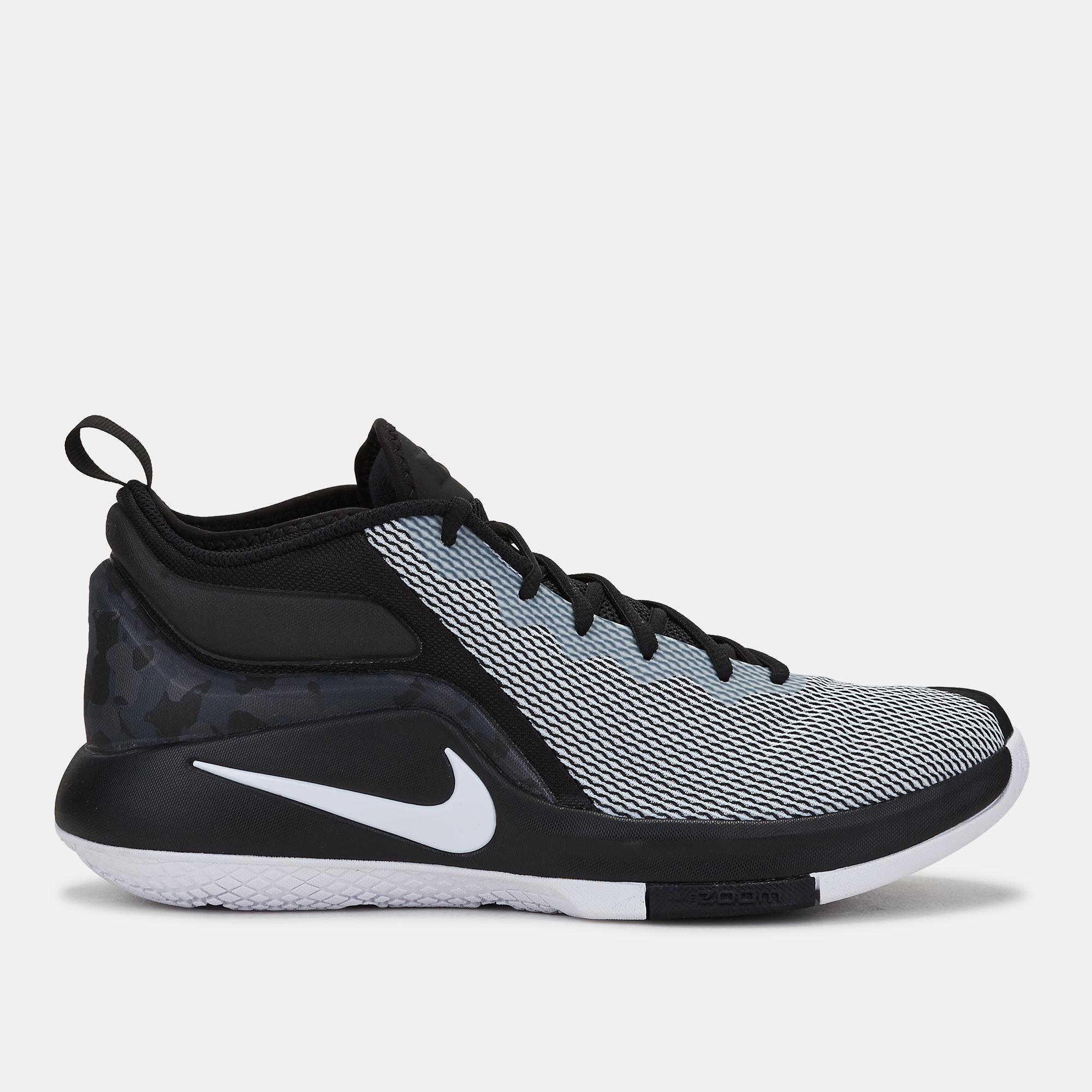 0f0e980693864 Nike LeBron Witness 2 Basketball shoe