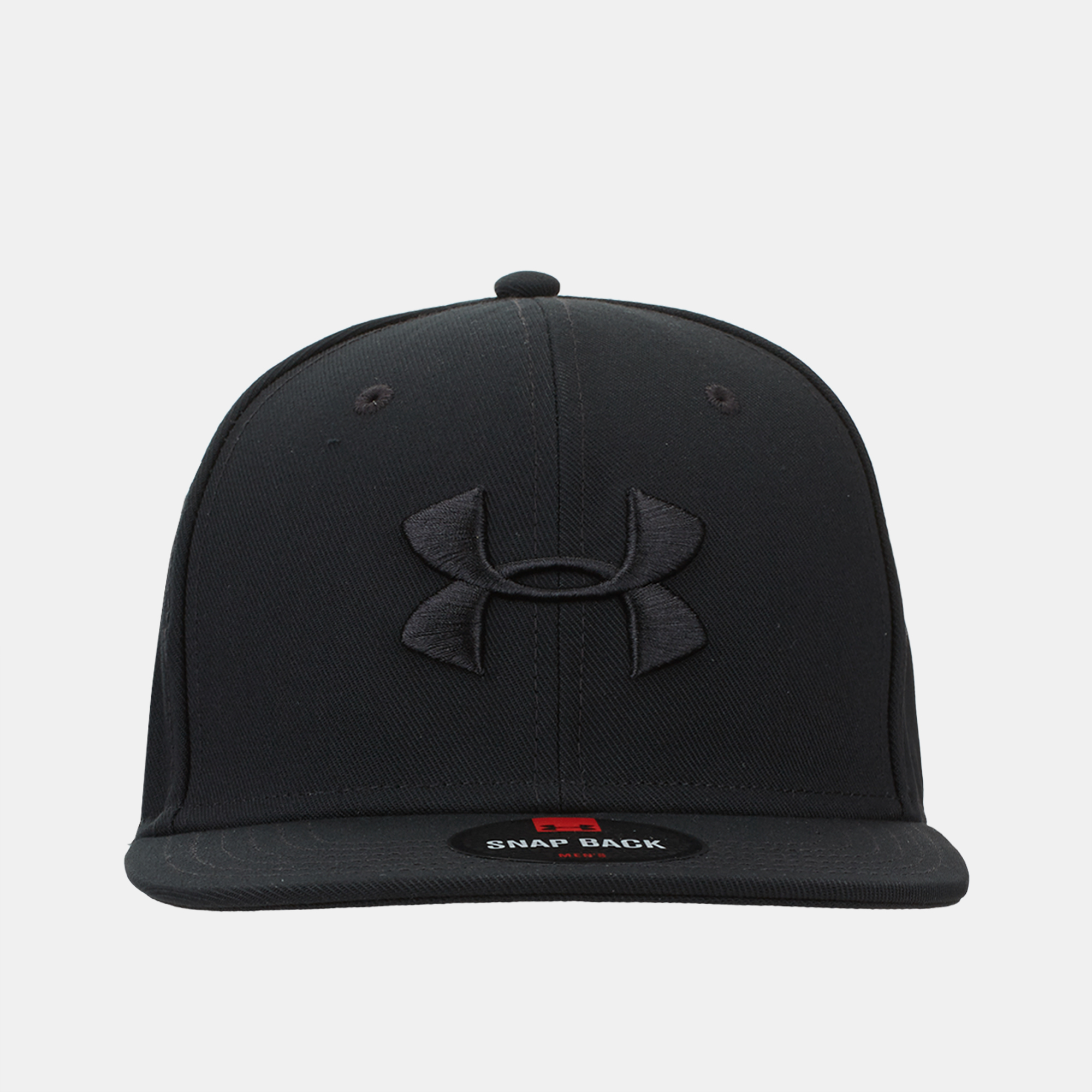 a3d4ec794cc Shop Black Under Armour Elevate Update Cap for Mens by Under Armour ...