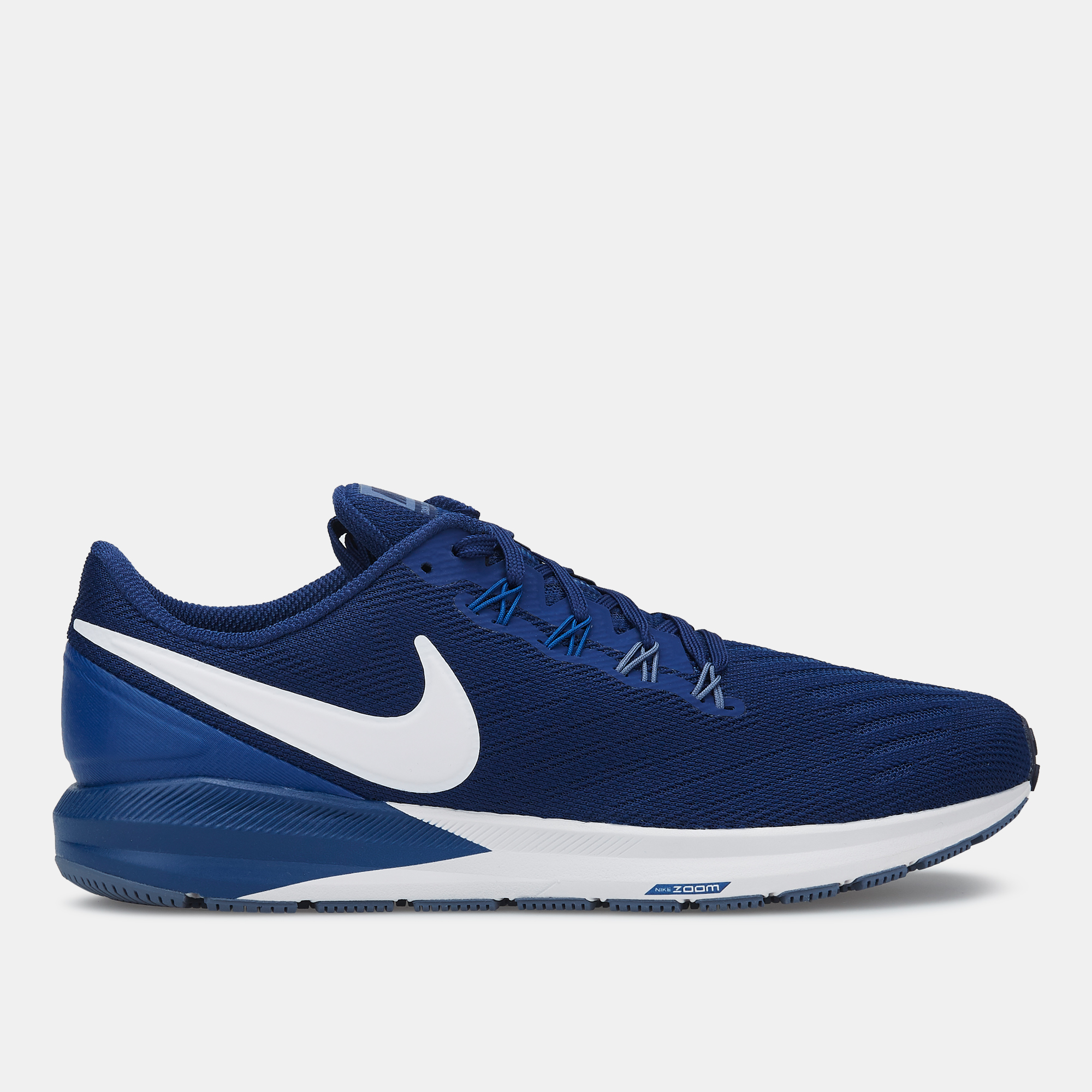 finest selection 3d7fa 280ea Nike Men's Air Zoom Structure 22 Running Shoe