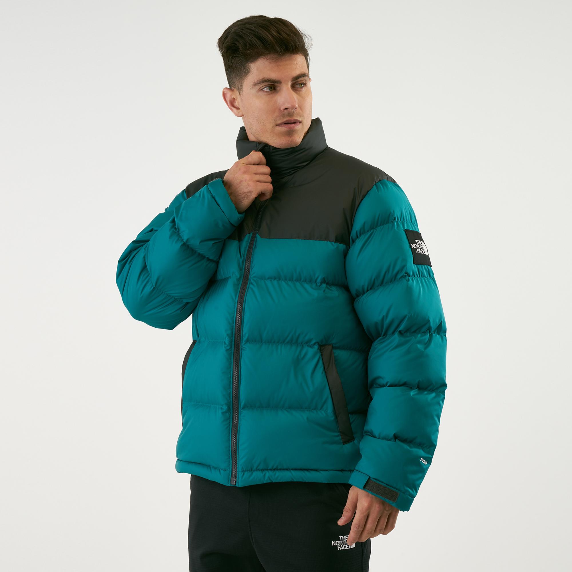 ce8fe85f4 The North Face Men's 1992 Nuptse Down Jacket