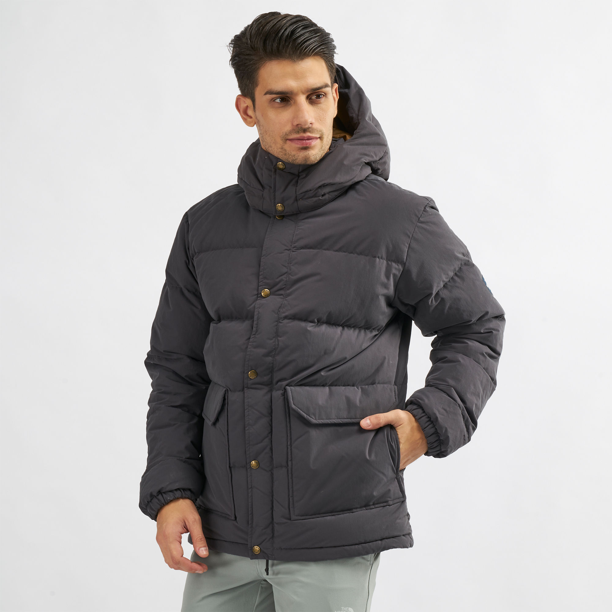 b5ce54c5a The North Face Down Sierra 2.0 Jacket | Jackets | Clothing | Mens | SSS