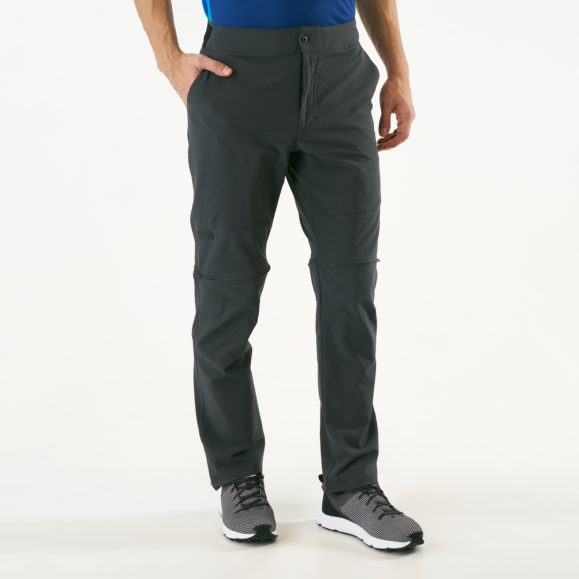 537c696f0351cf The North Face Men s Paramount Active Convertible Pants ...