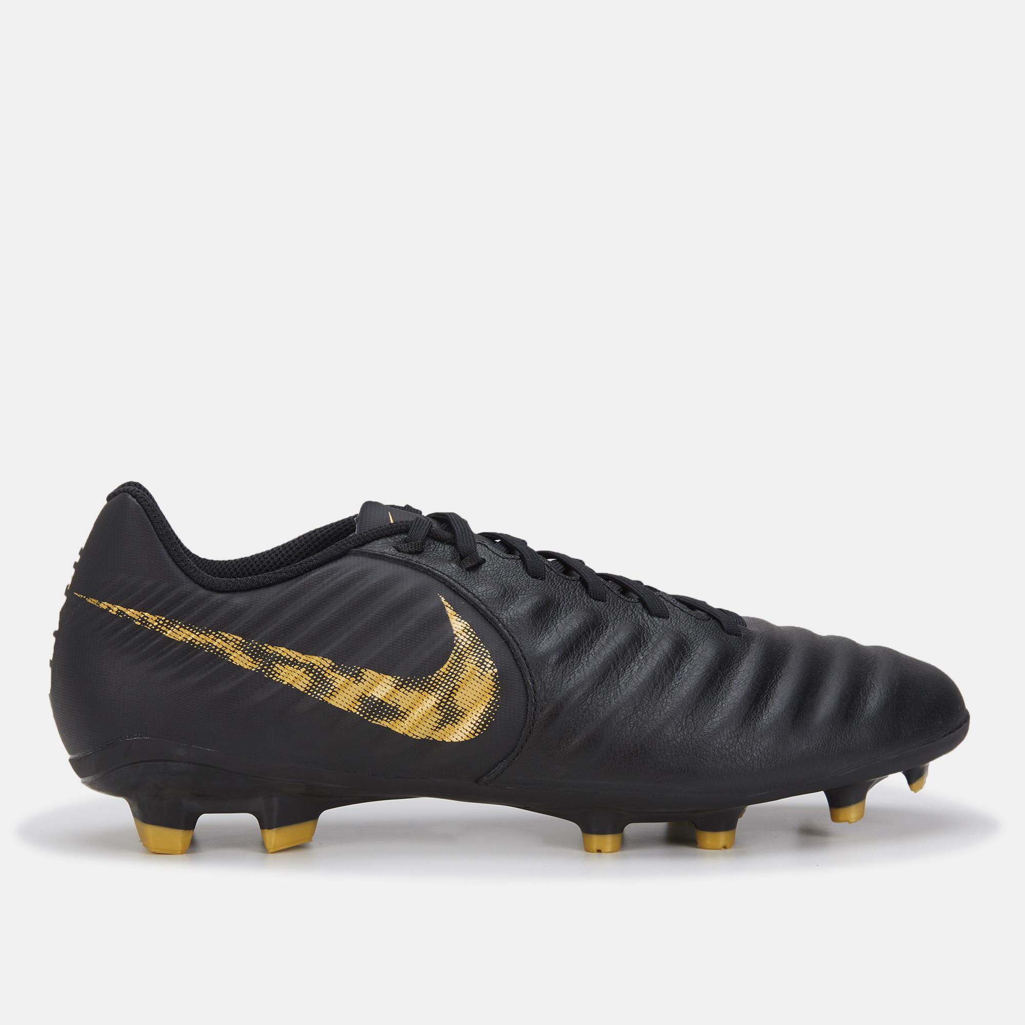 f88a679f6 Nike Men s Tiempo Legend 7 Academy Firm Ground Football Shoe