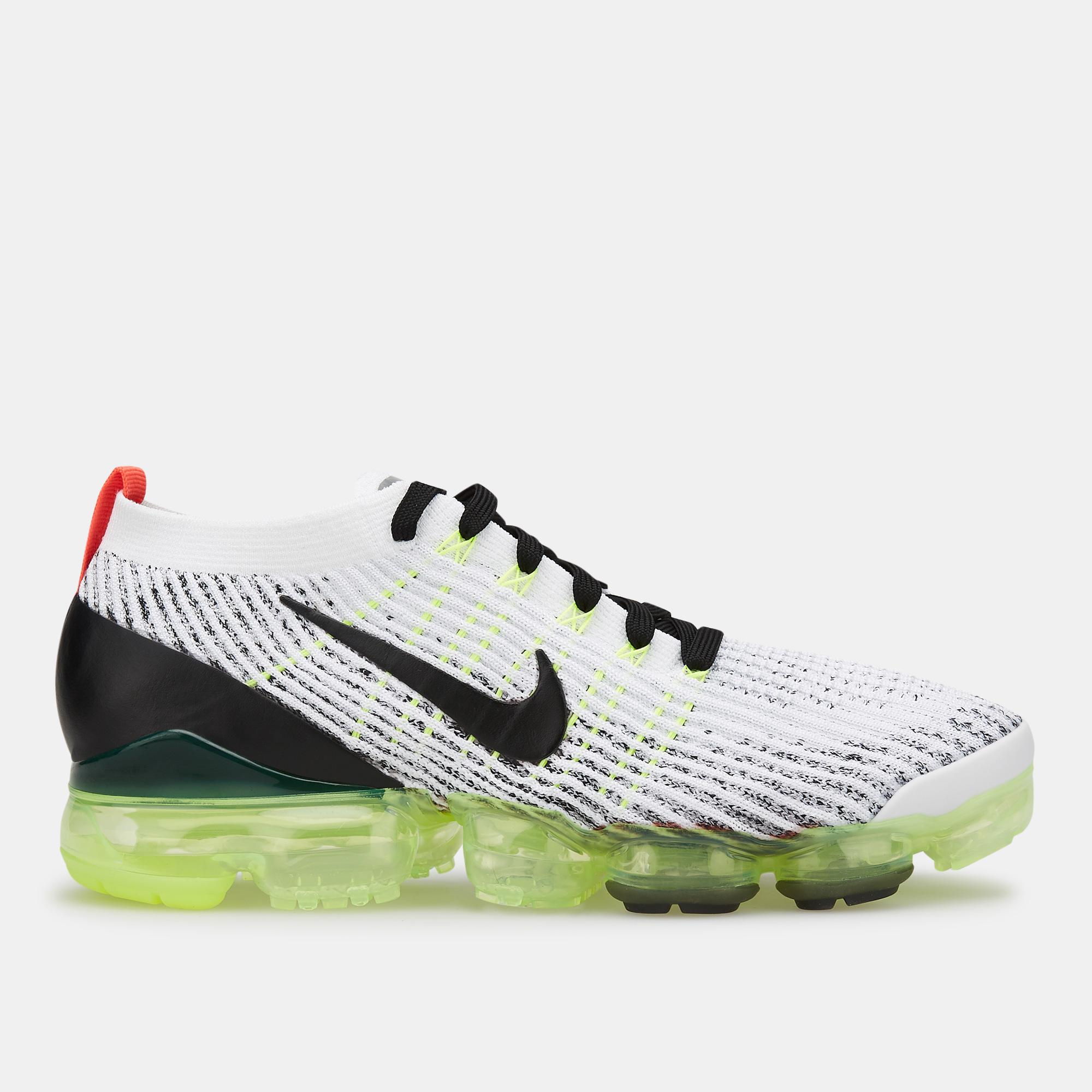 b24a1ac89f Nike Men's Air Vapormax Flyknit 3 Shoe