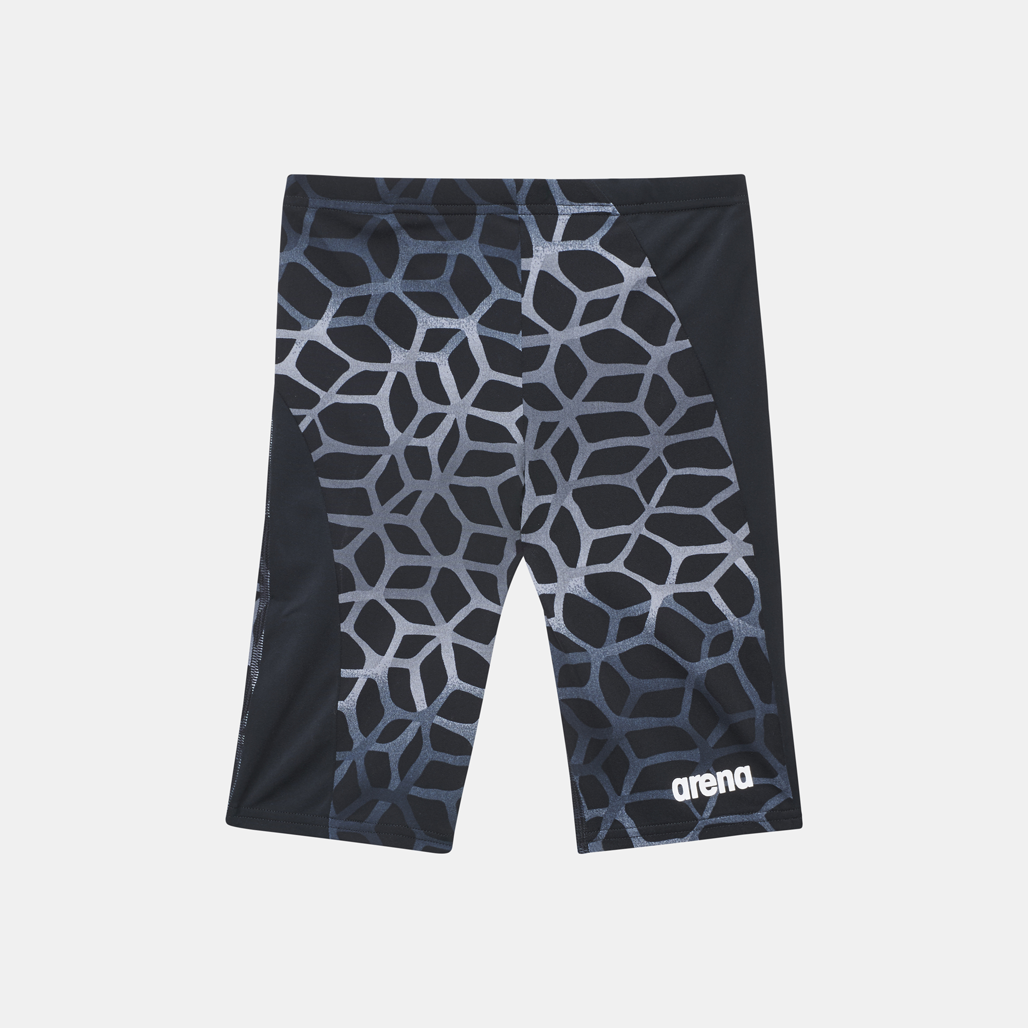 e5fc11fba2 Shop Black Shop Black Arena Kids' Polycarbonite II Panel Jammer Swimming  Shorts exclusive for Kids by Arena | SSS