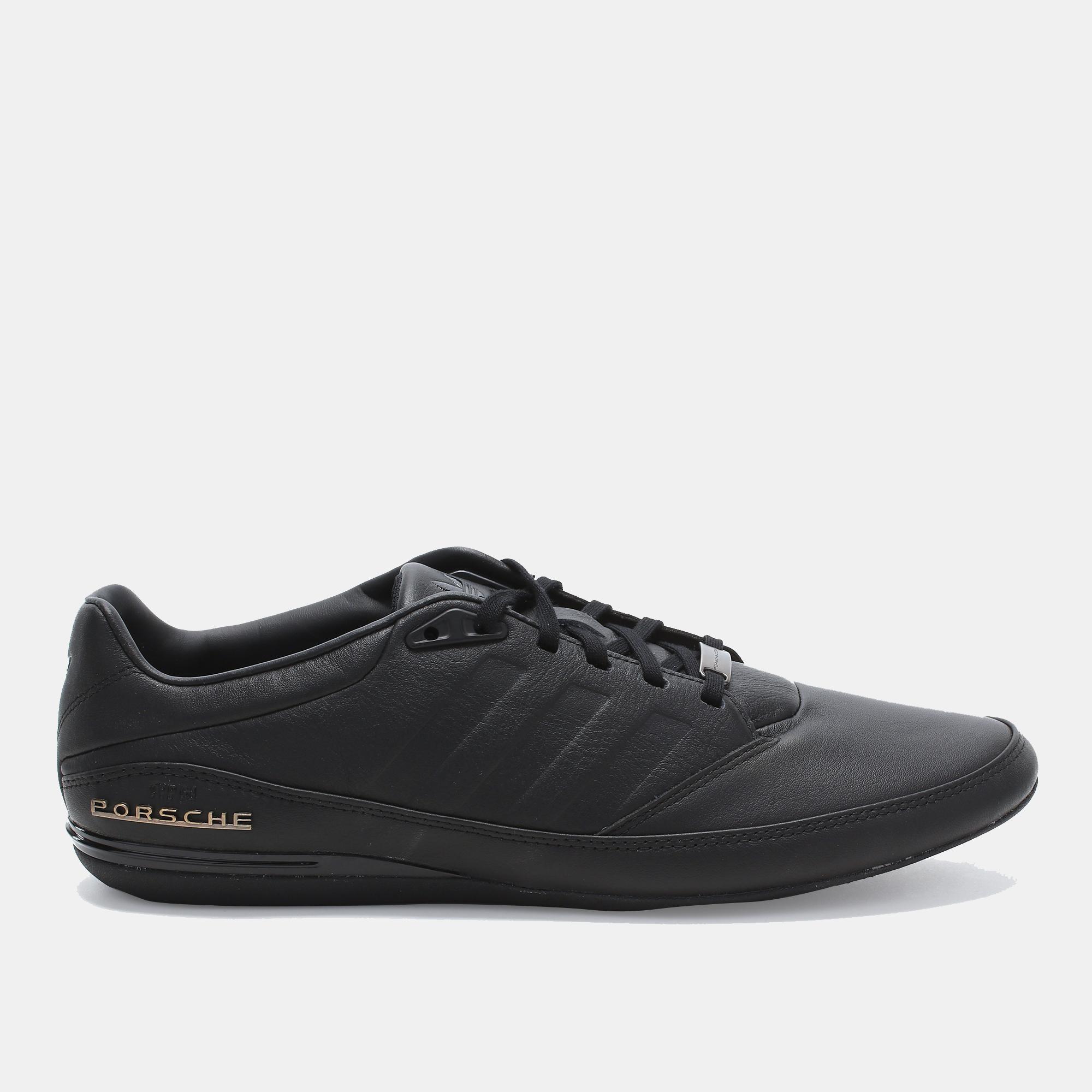 7ae4e46432fc Shop Black adidas Porsche Typ 64 2.0 Shoe for Mens by adidas ...