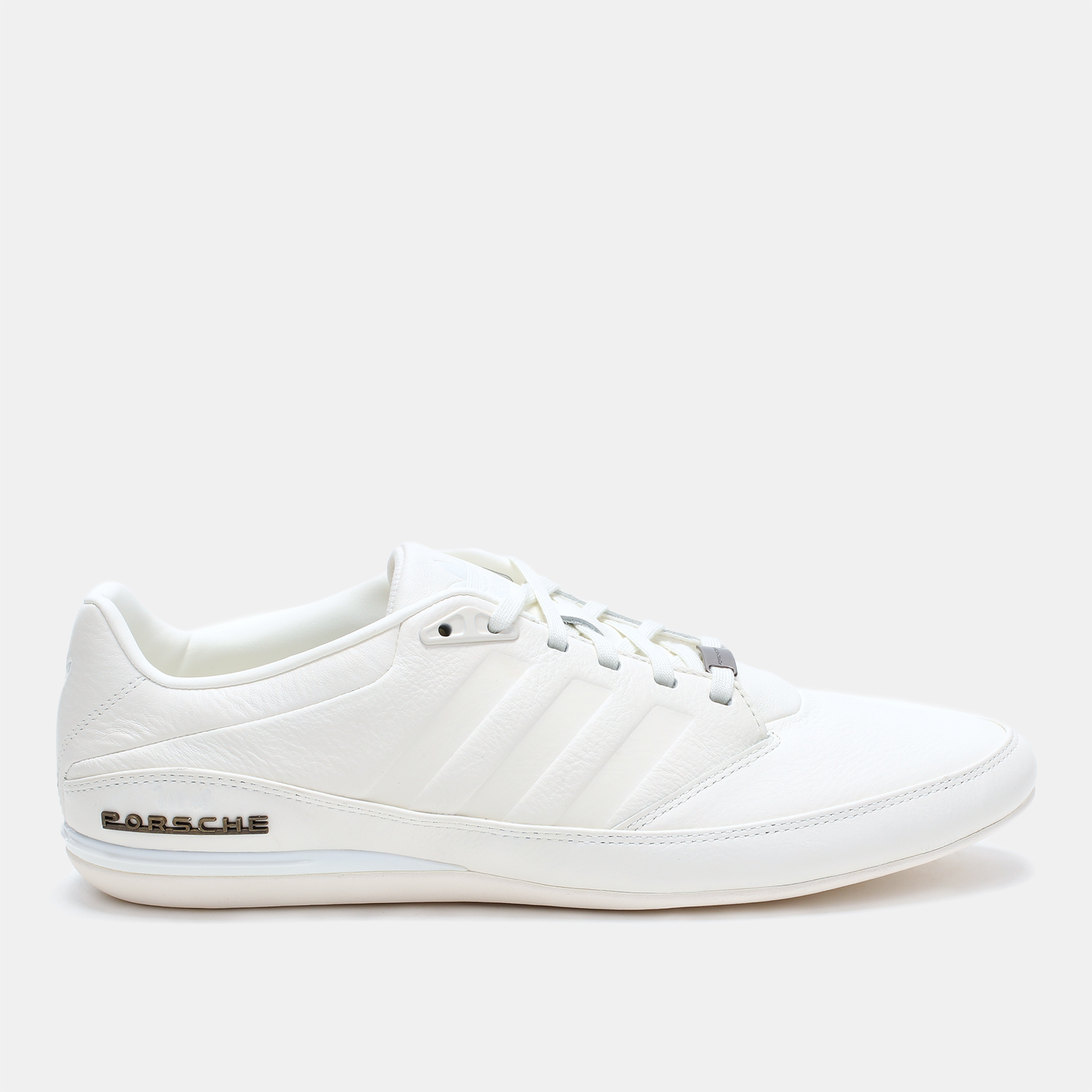 low cost 3edb1 087a5 Shop White adidas Porsche Typ 64 2.0 Shoe for Mens by adidas ...