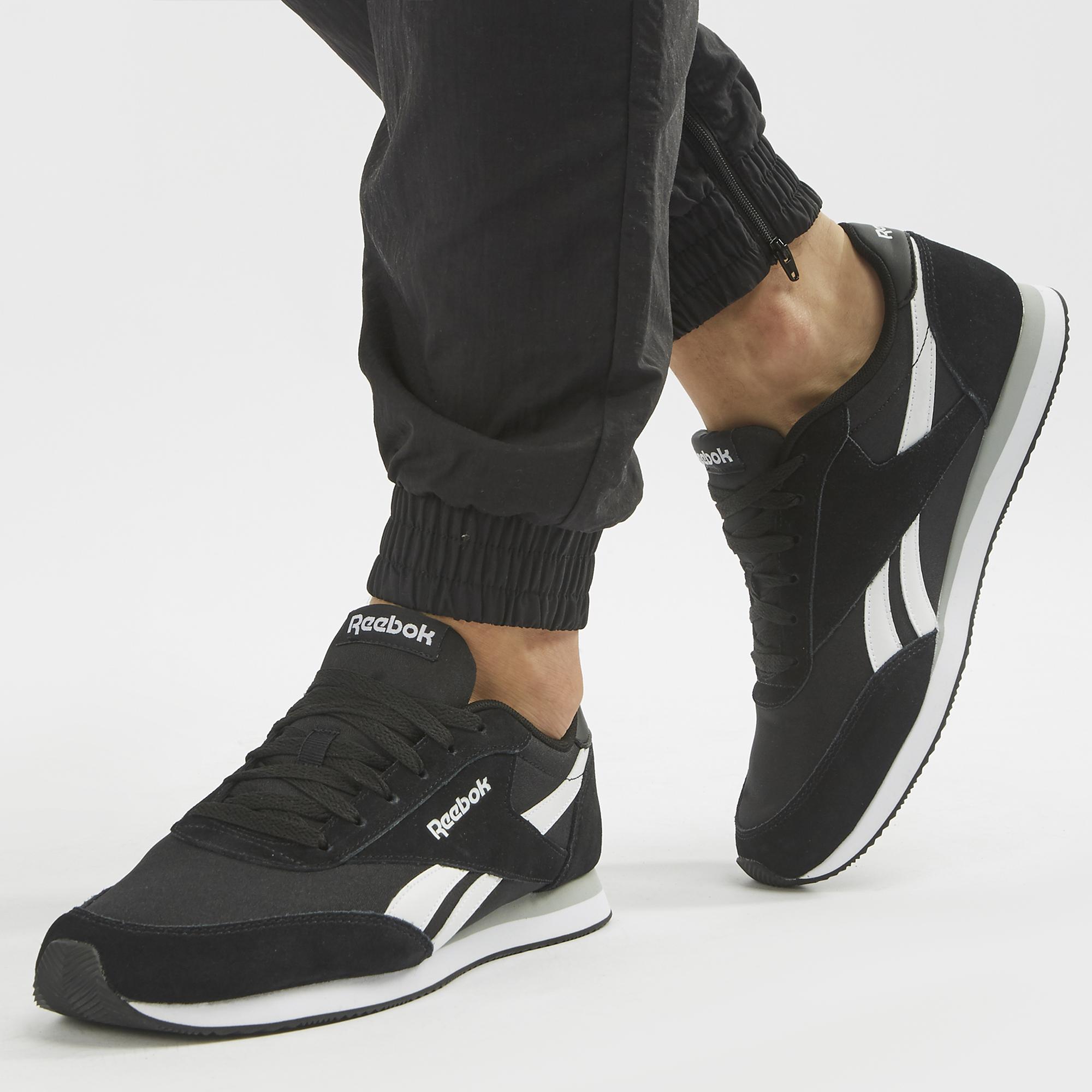 ce525919a42bc Reebok Royal Classic Jogger 2 Shoe