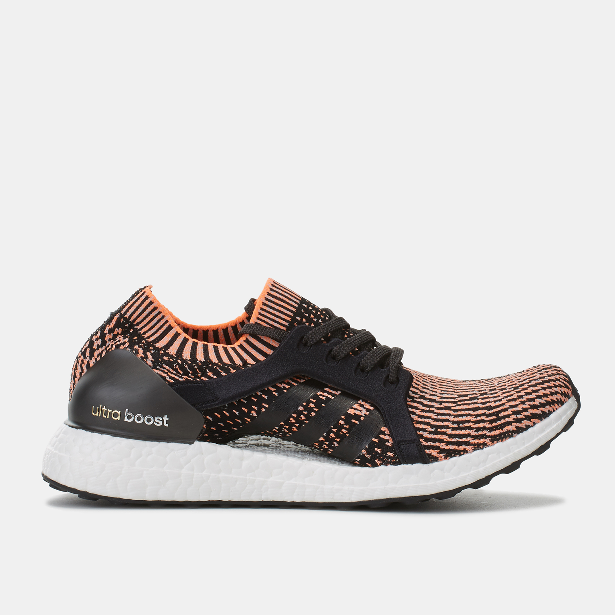 ab07a99a8bc70 Shop Black adidas Ultraboost X Shoe for Womens by adidas 3