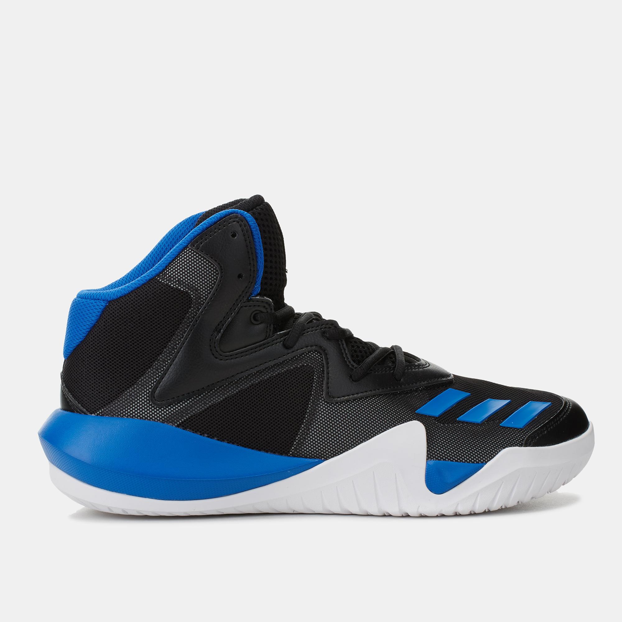 Zapatillas de baloncesto adidas baloncesto Crazy Team Team adidas 2017 | f9c6d8e - rspr.host