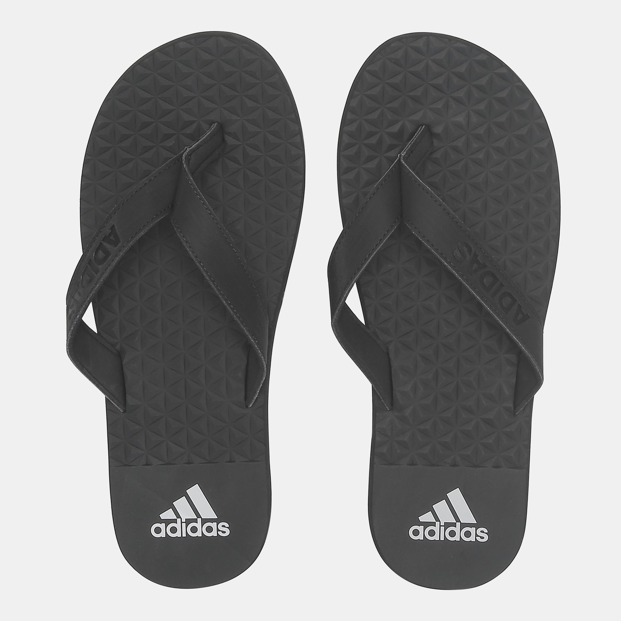0590ecab374f adidas Eezay Soft Thong Flip Flops