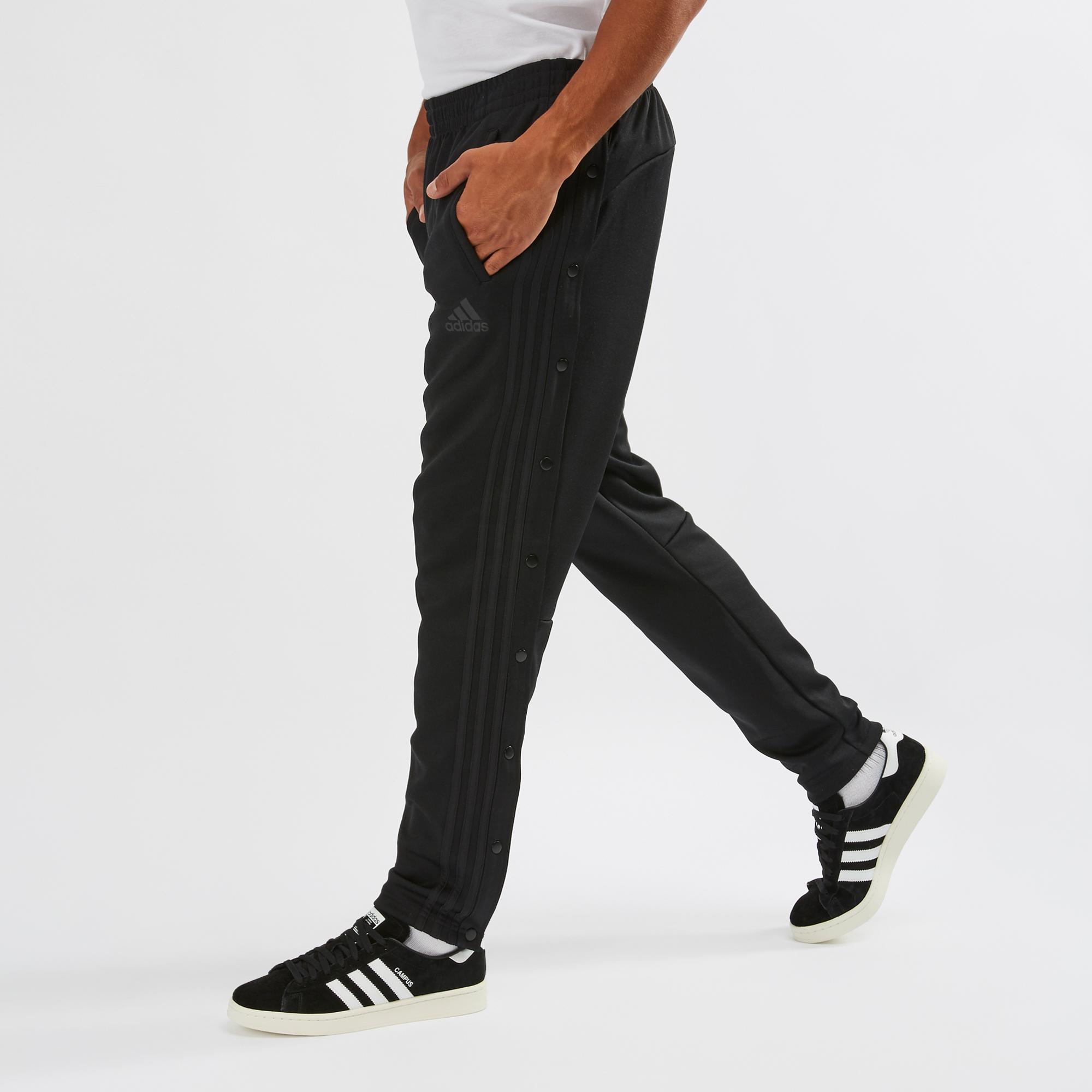 d5ac988a90 adidas Squad ID Snap Track Pants | Track Pants | Pants | Clothing ...