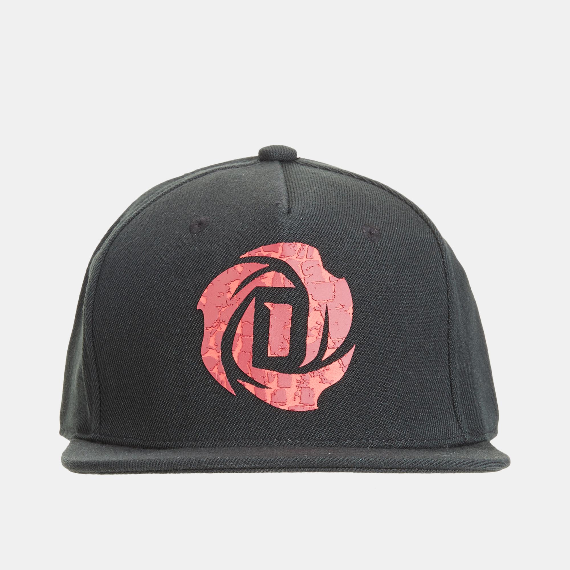 adidas D Rose 5.0 Snapback Cap  3bf8e84f31e