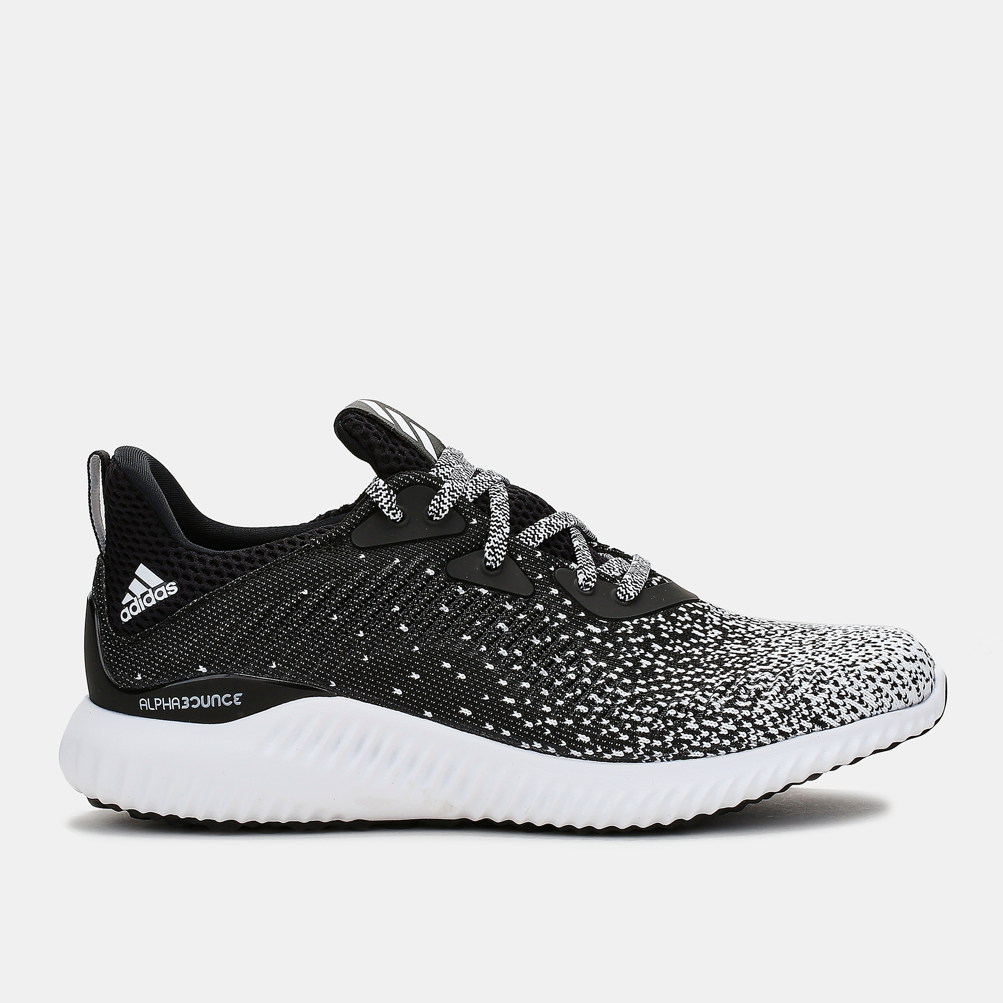 the latest 30ae0 a7c42 Shop Black adidas Alphabounce CK Shoe for Womens by adidas