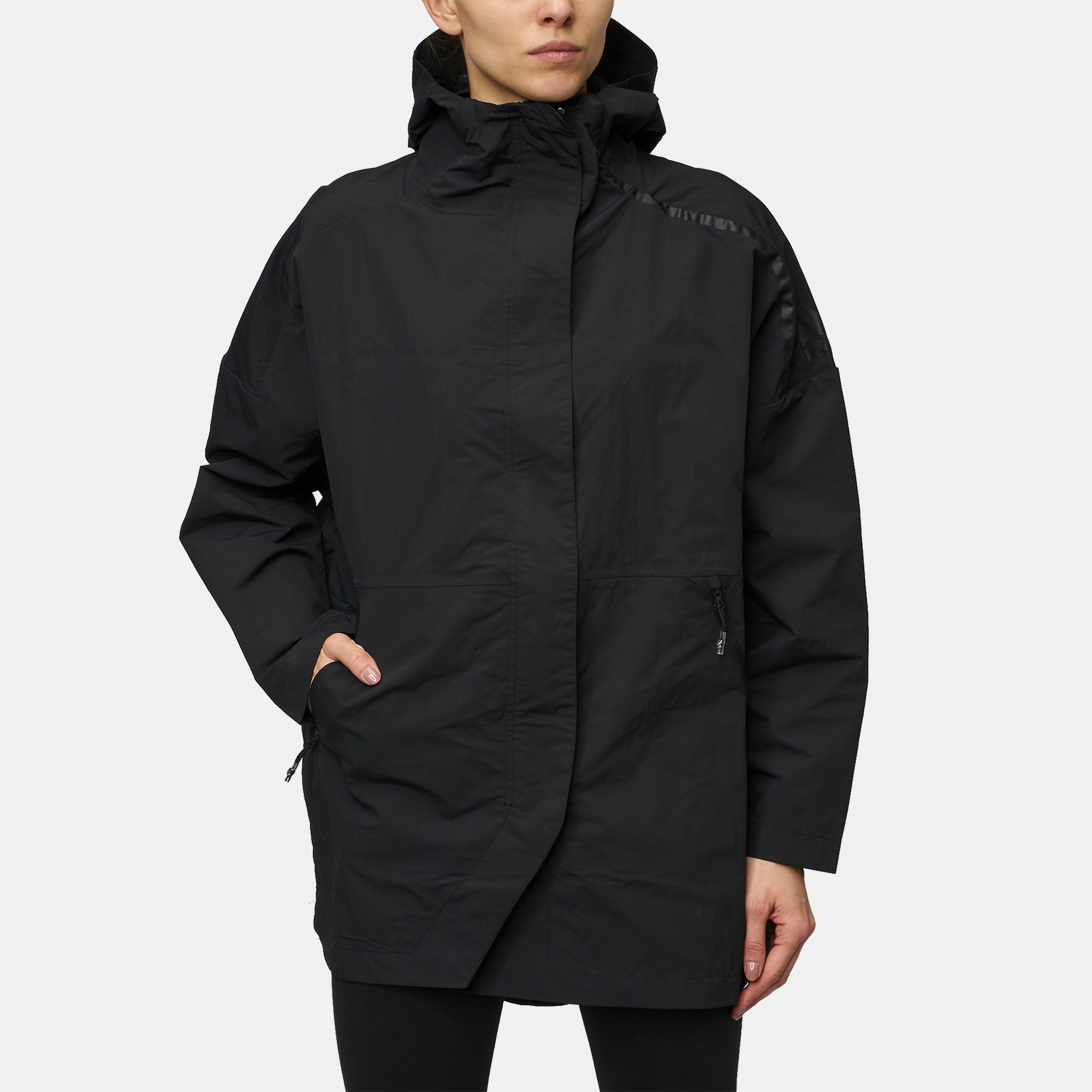 adidas Z.N.E Supershell Jacket | Hooded Jackets | Jackets