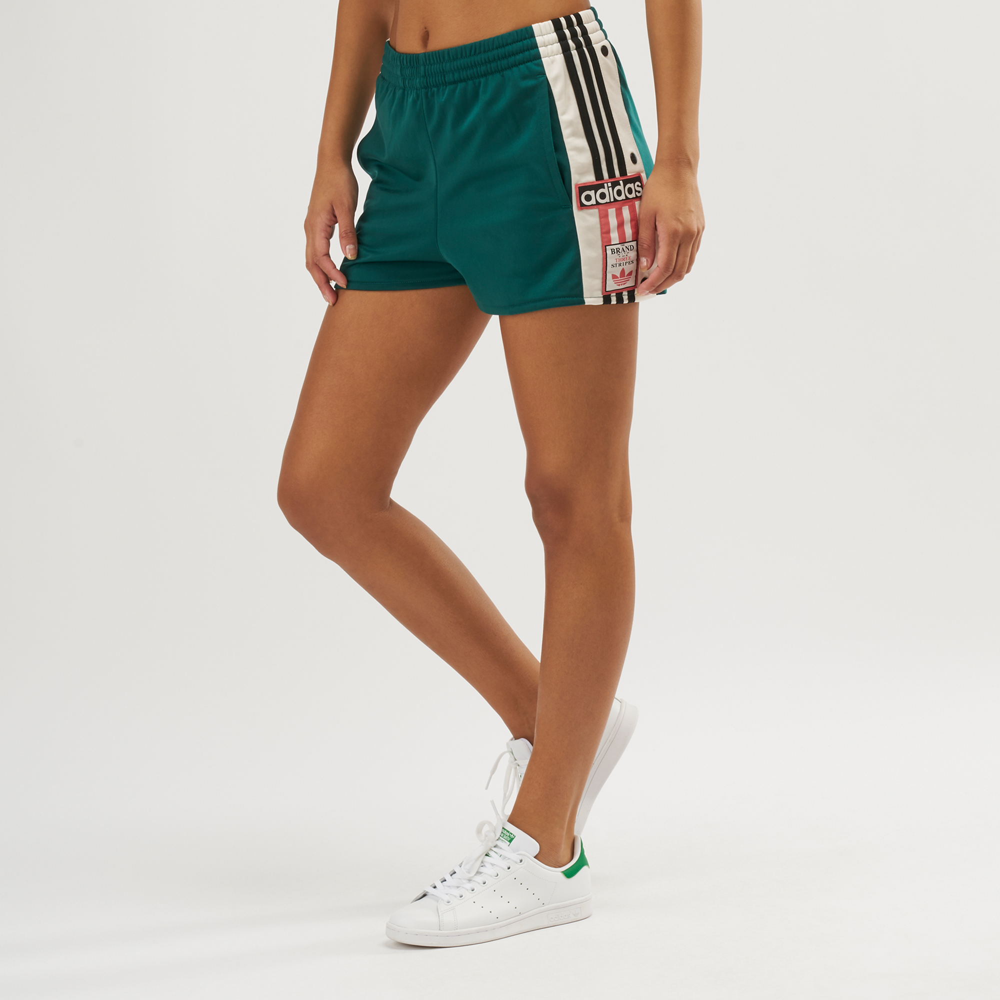 adidas Originals Adibreak Short | Shorts | Clothing ...