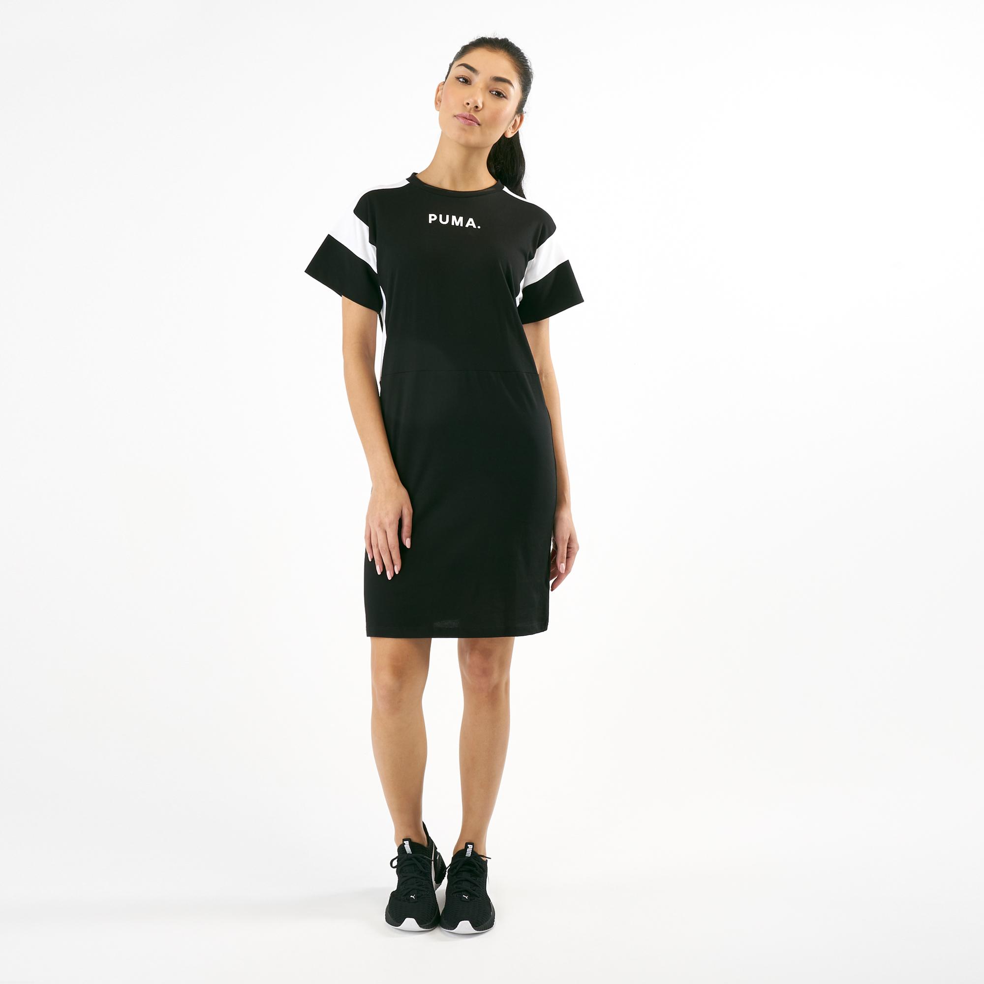 dress puma