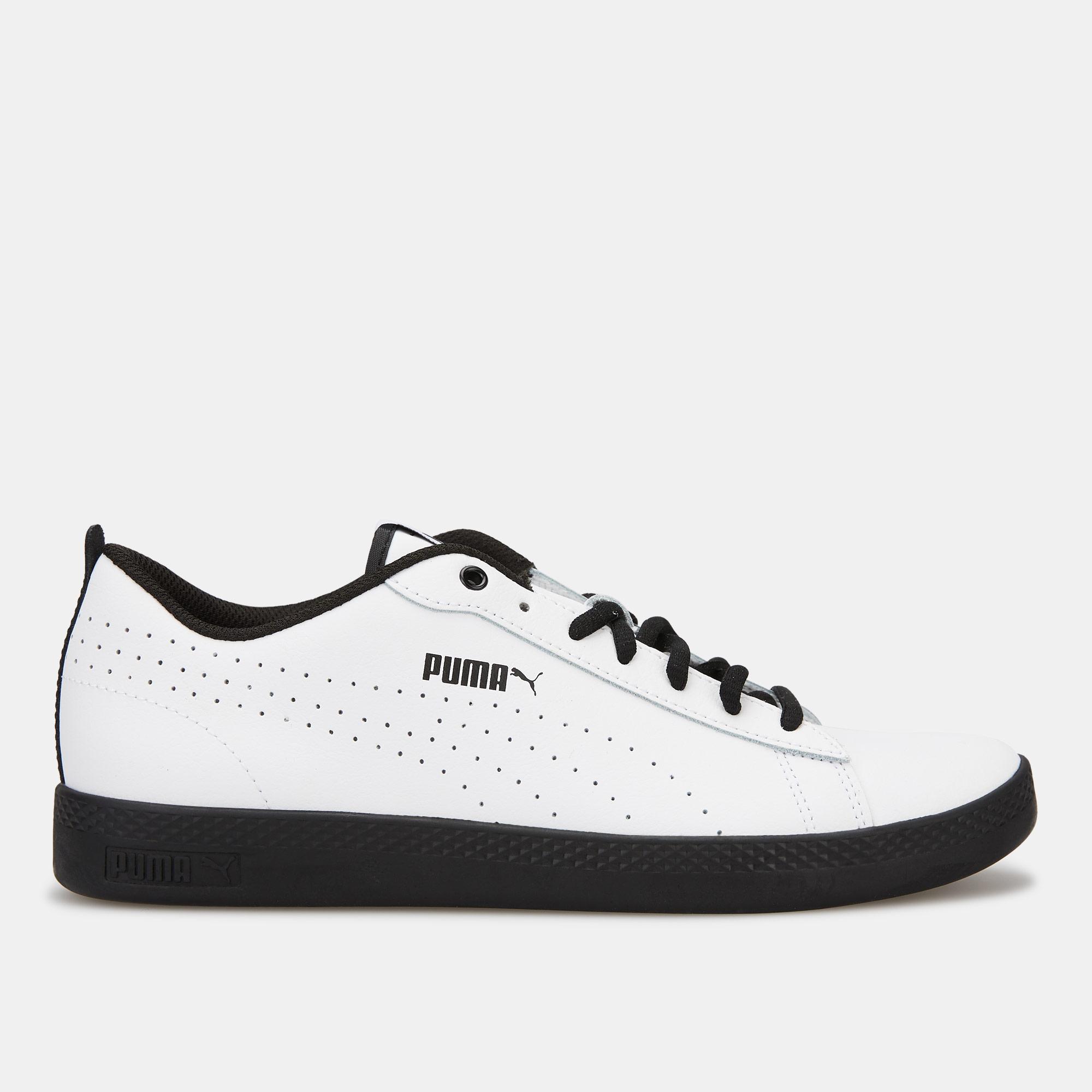d0d393dc5725 PUMA Women s Smash v2 L Perf Shoe