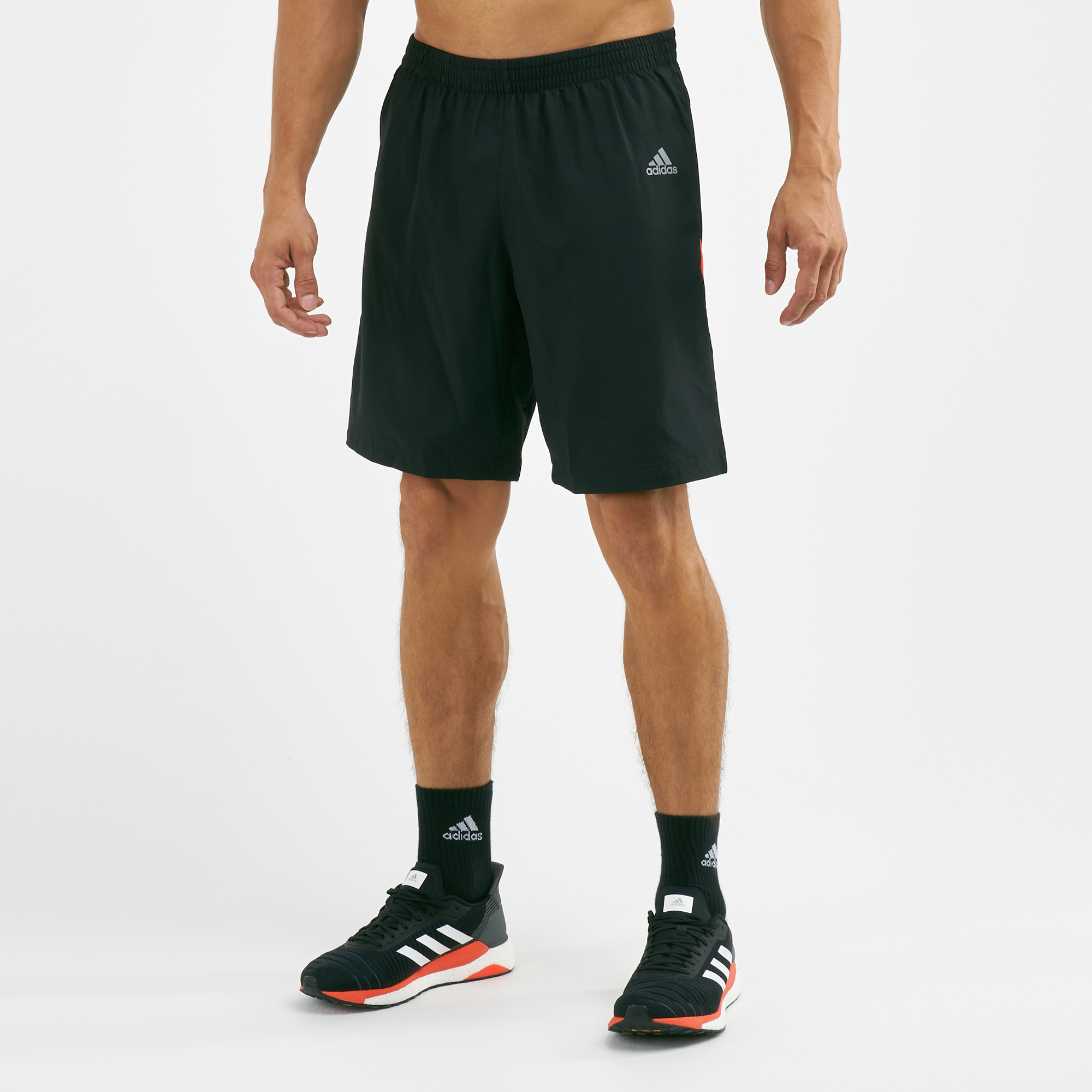 c433ea773ae adidas Men's Own The Run Shorts | Shorts | Clothing | Mens | SSS