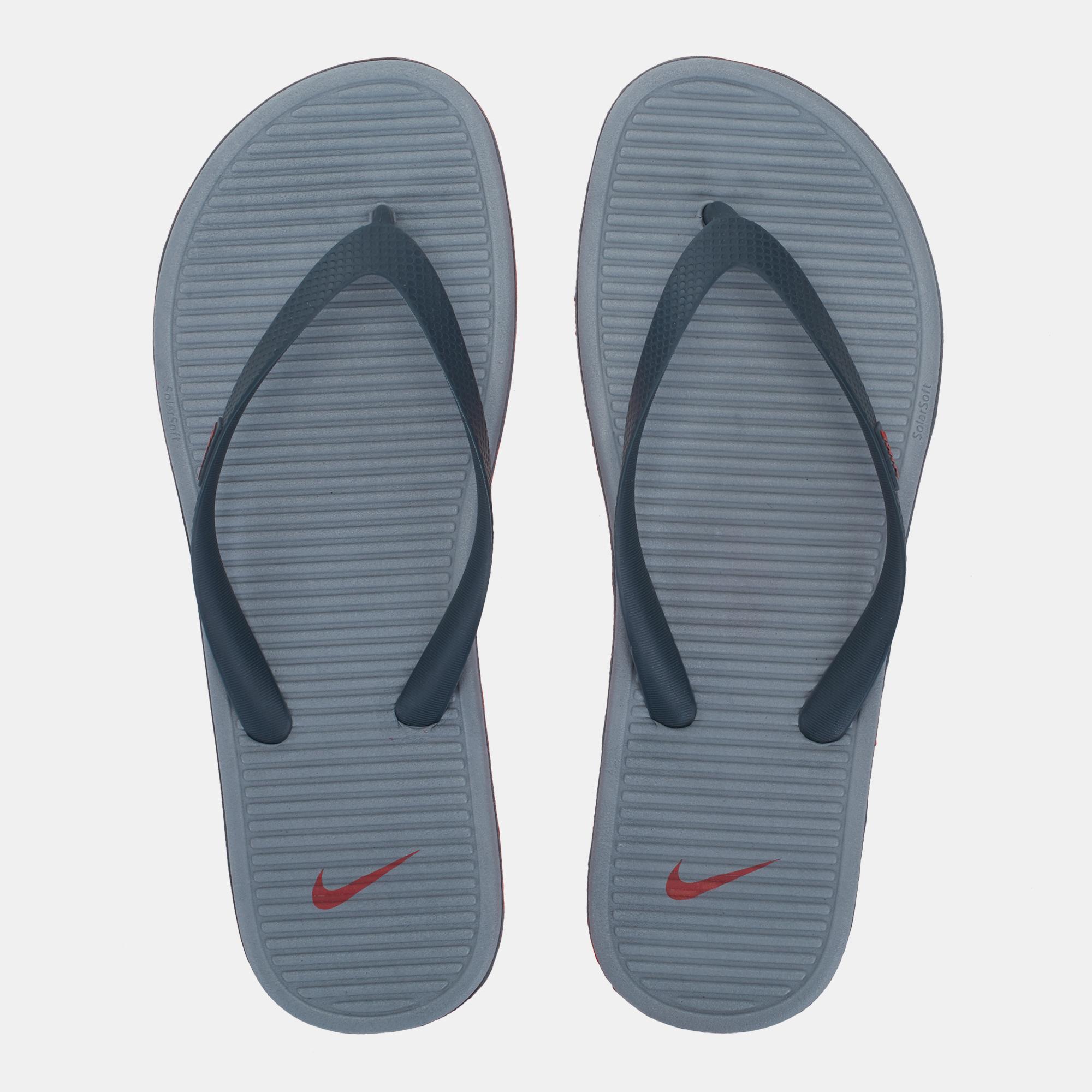 65c1146d6ce4e Nike Solarsoft Thong II Flip-Flops