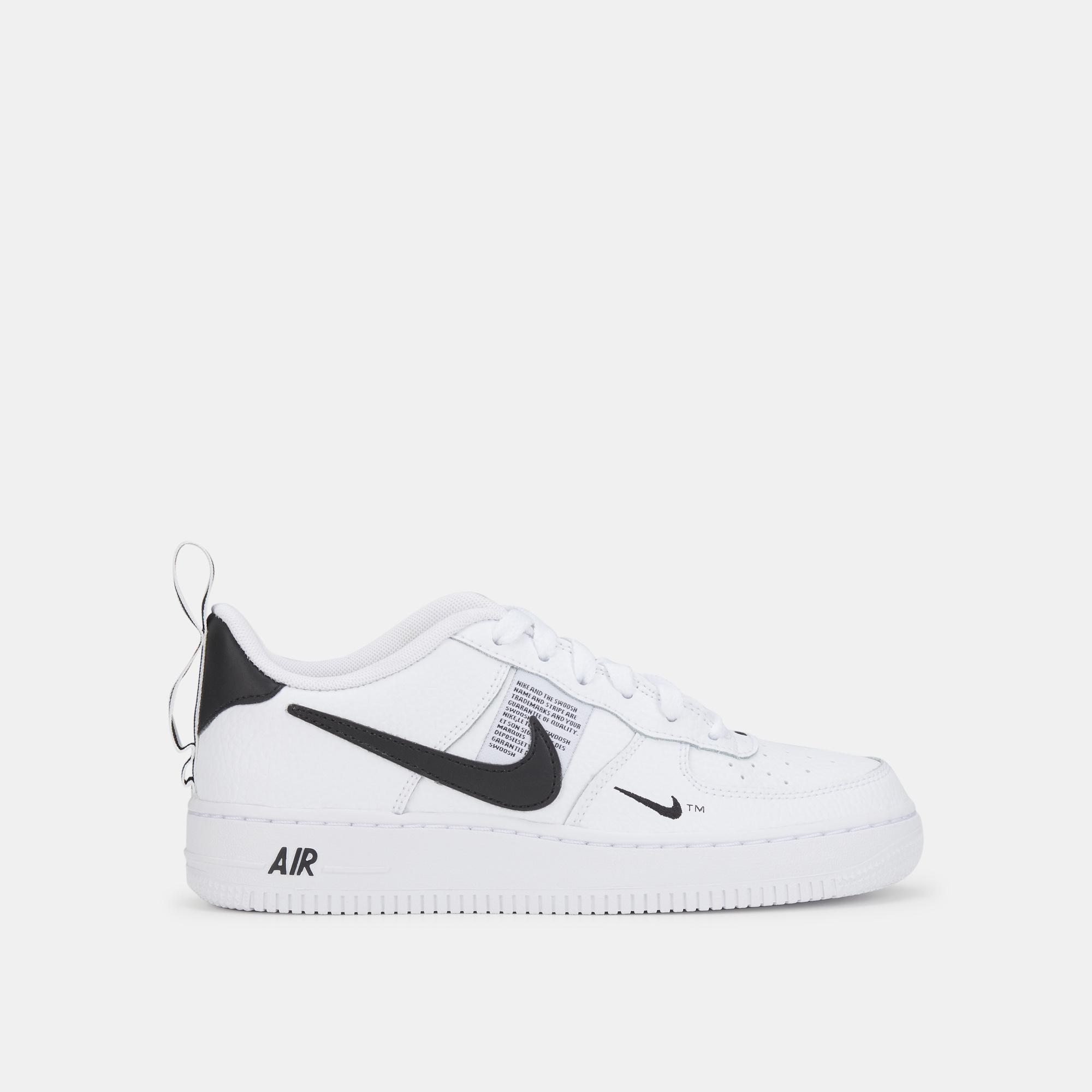 d6e442dd1 Nike Kids' Air Force 1 LV8 Utility Shoe | Sneakers | Shoes | Sports ...