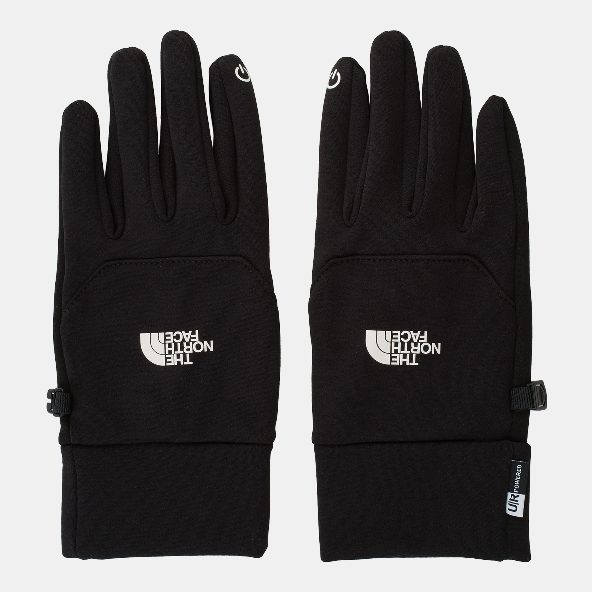a387b2f7c Shop Black The North Face® E-Tip Glove for Mens by The North Face | SSS
