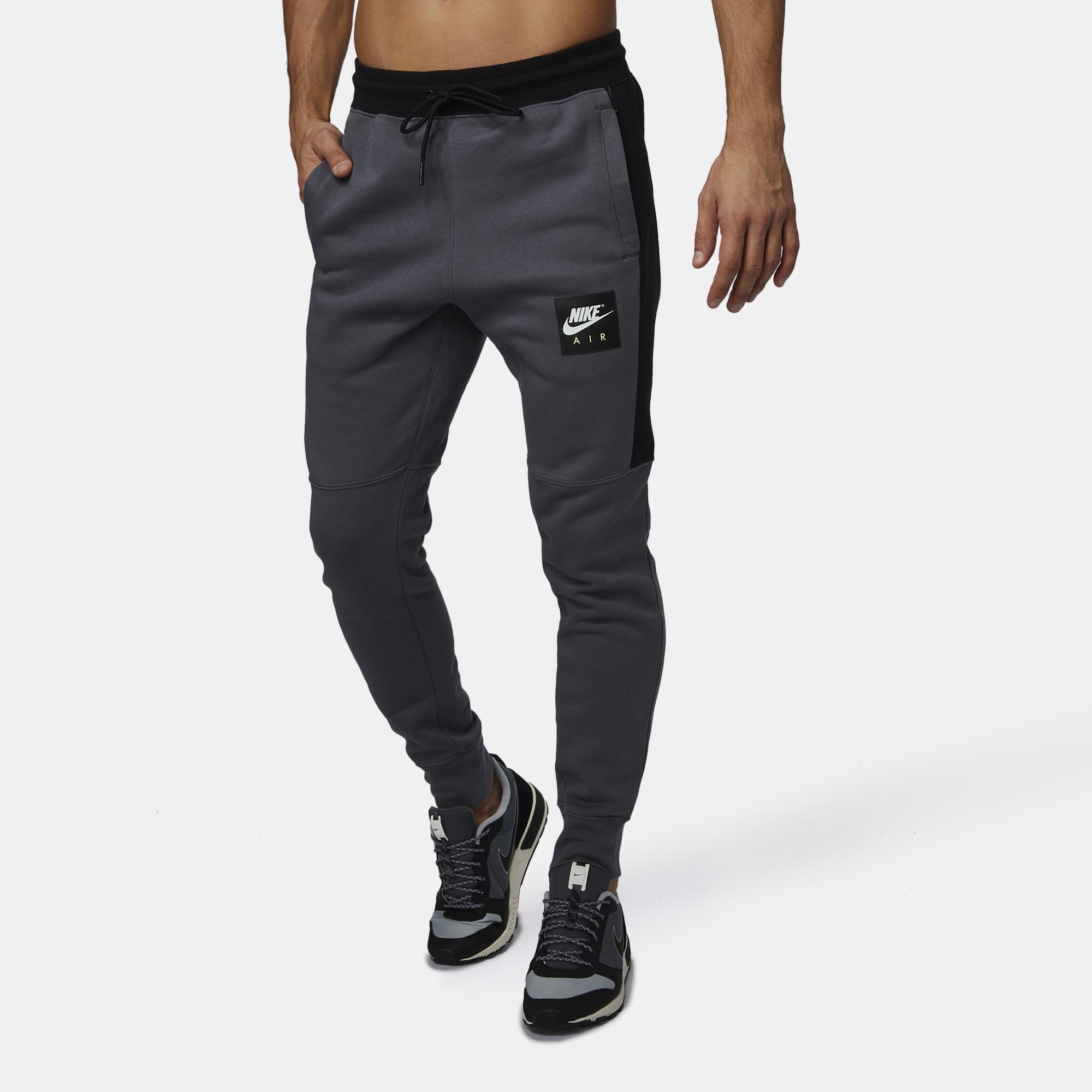 Nike Sportswear Air Fleece Jogger Pants Nkap886048 021 in