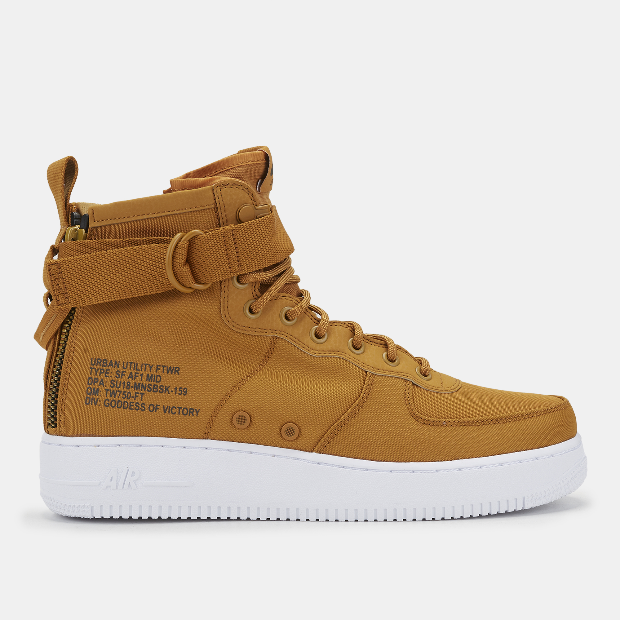 best service 8f58e 46c68 Nike Special Field Air Force 1 Mid Boot Nike917753 700 in ...