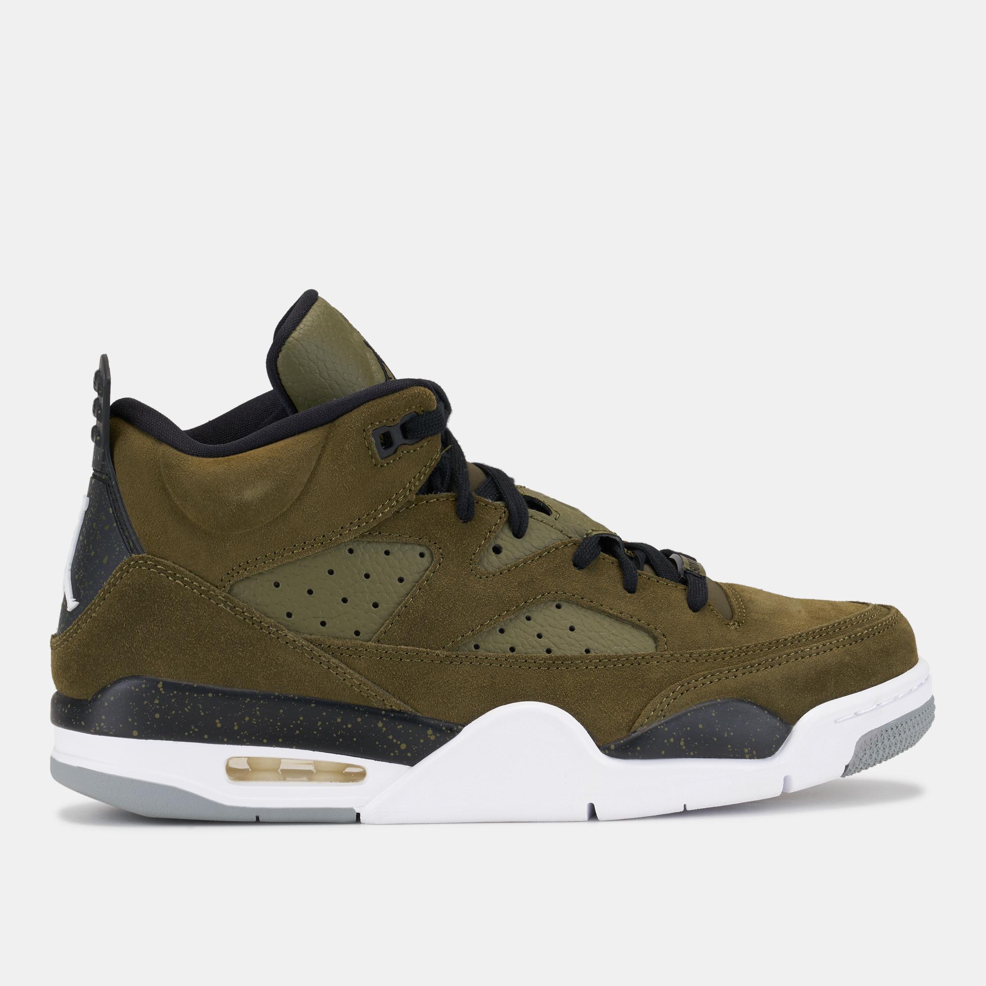 4a5efc2c5582 Jordan Son of Mars Low Shoe