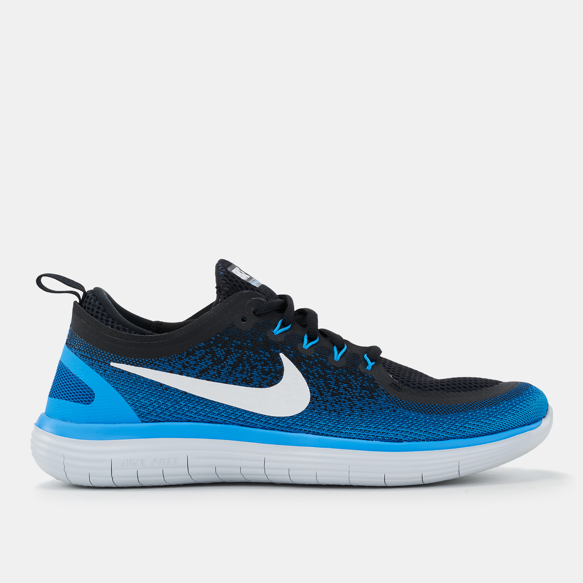 98156ef1324c Nike Free Rn Distance 2 Running Shoe Nike863775 401 in Riyadh