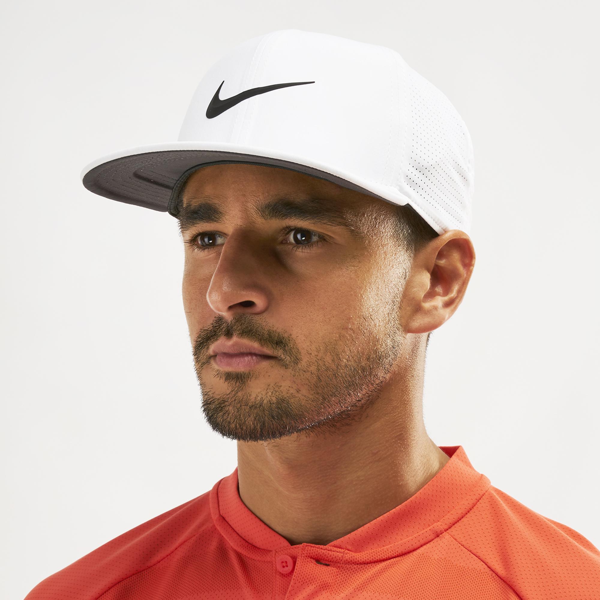 Nike Golf Aerobill Pro Cap  c99ca039ea61