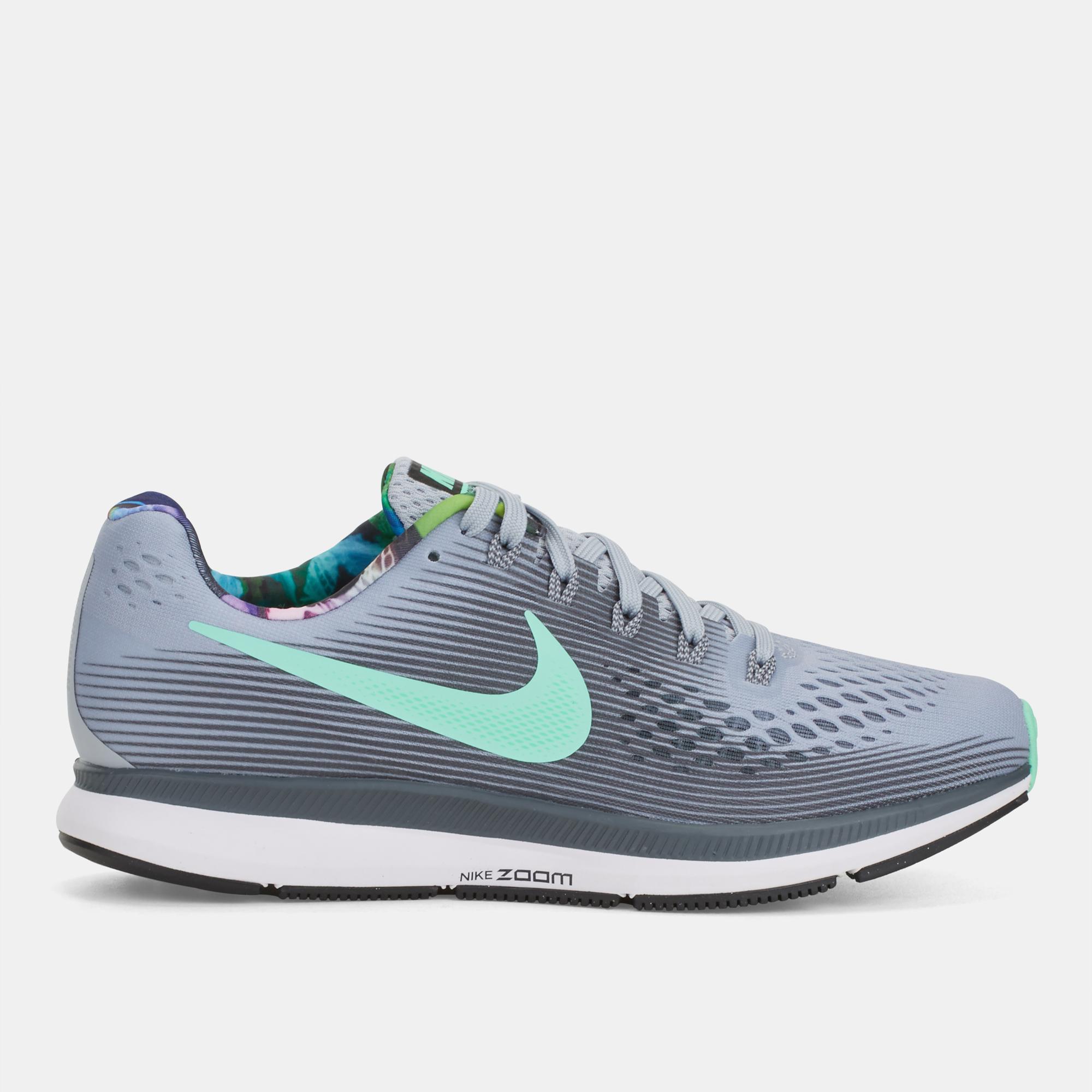 13d102016e52 Nike Air Zoom Pegasus 34 Solstice Running Shoe