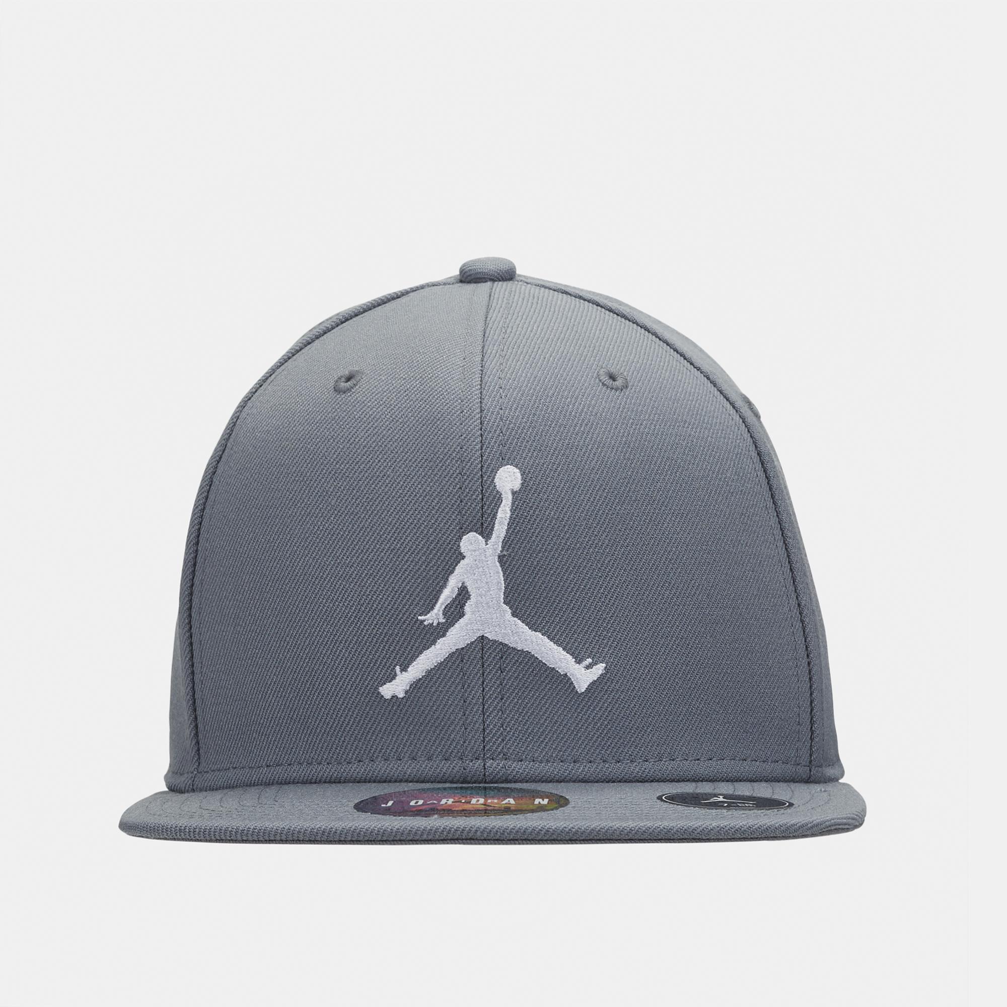 Jordan Jumpman Fitted Cap  d019bb25cb7
