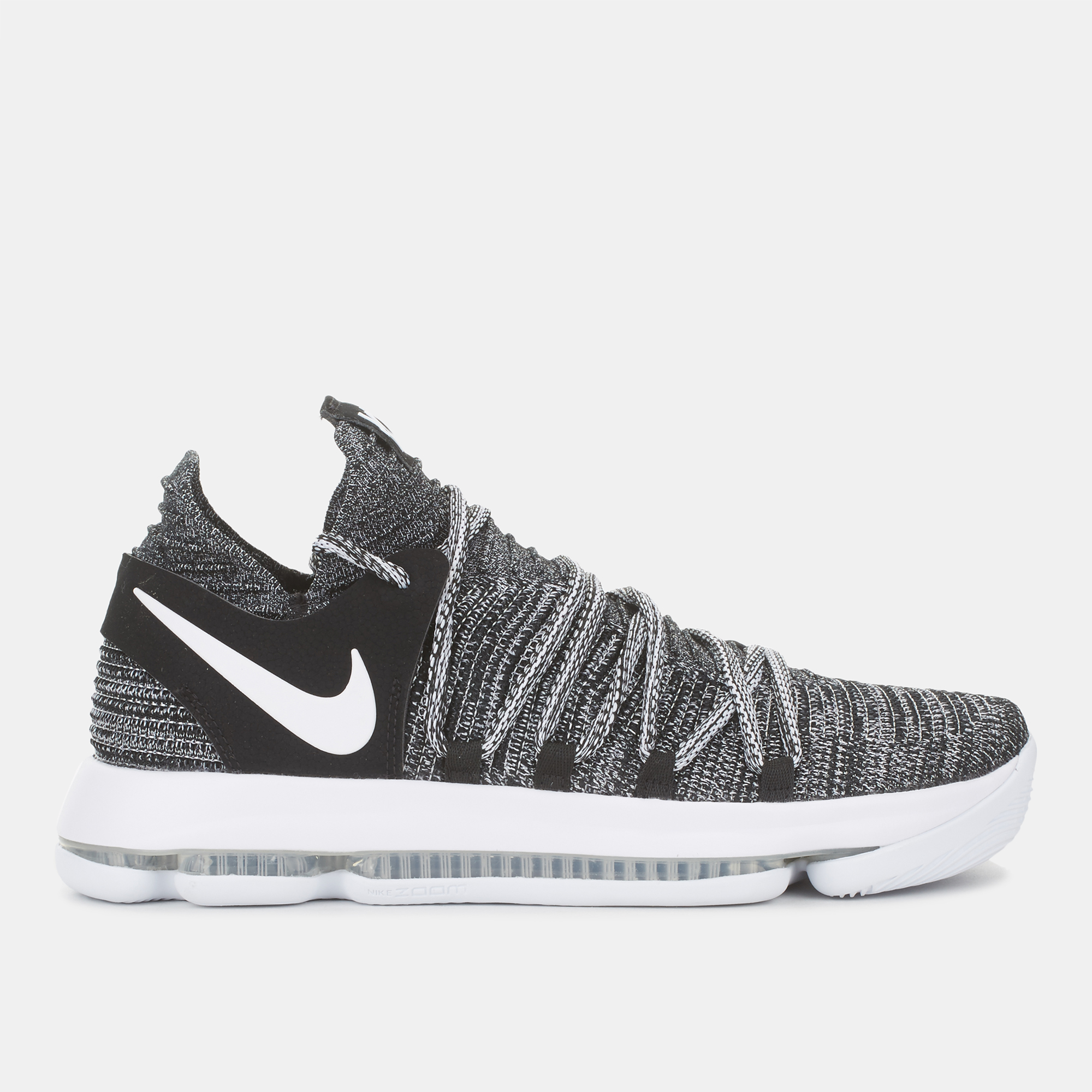 424f8a5e95e Shop Black Nike Zoom KD 10 Basketball Shoe for Mens by Nike