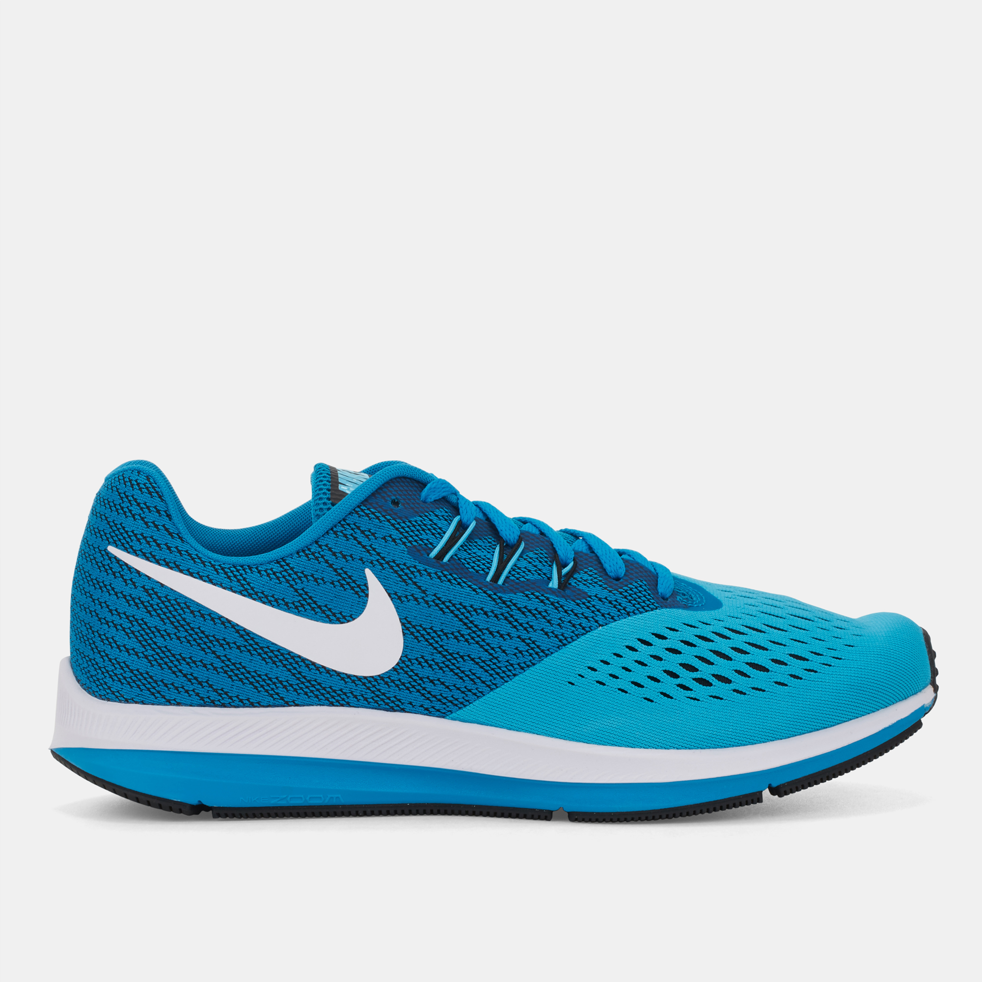 a048b8b52ec47 Nike Zoom Winflo 4 Running Shoe Nike898466 401 in Riyadh