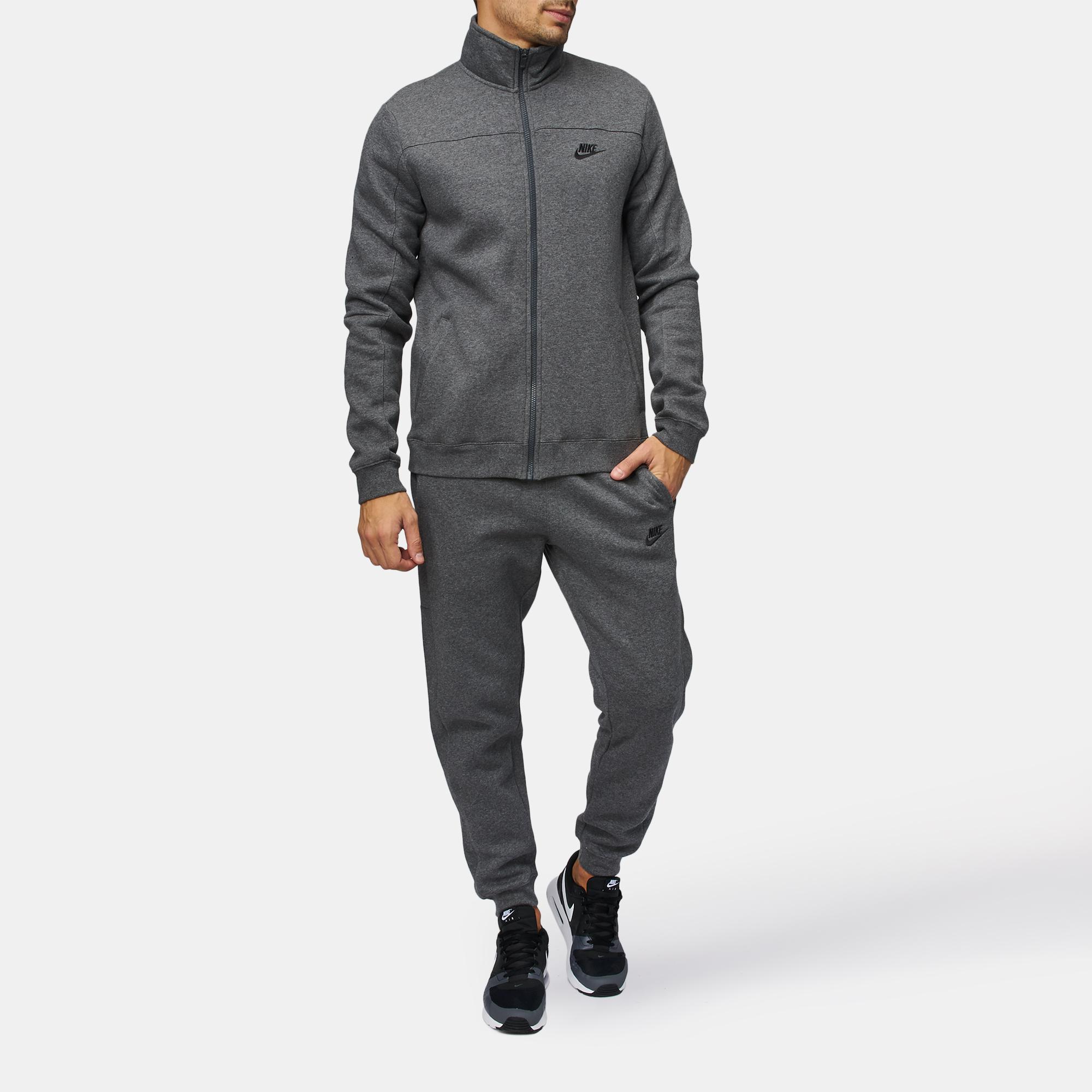 e128cd5aa73 Nike Sportswear Fleece Tracksuit | Tracksuits | Clothing | Men's Sale |  Sale | SSS