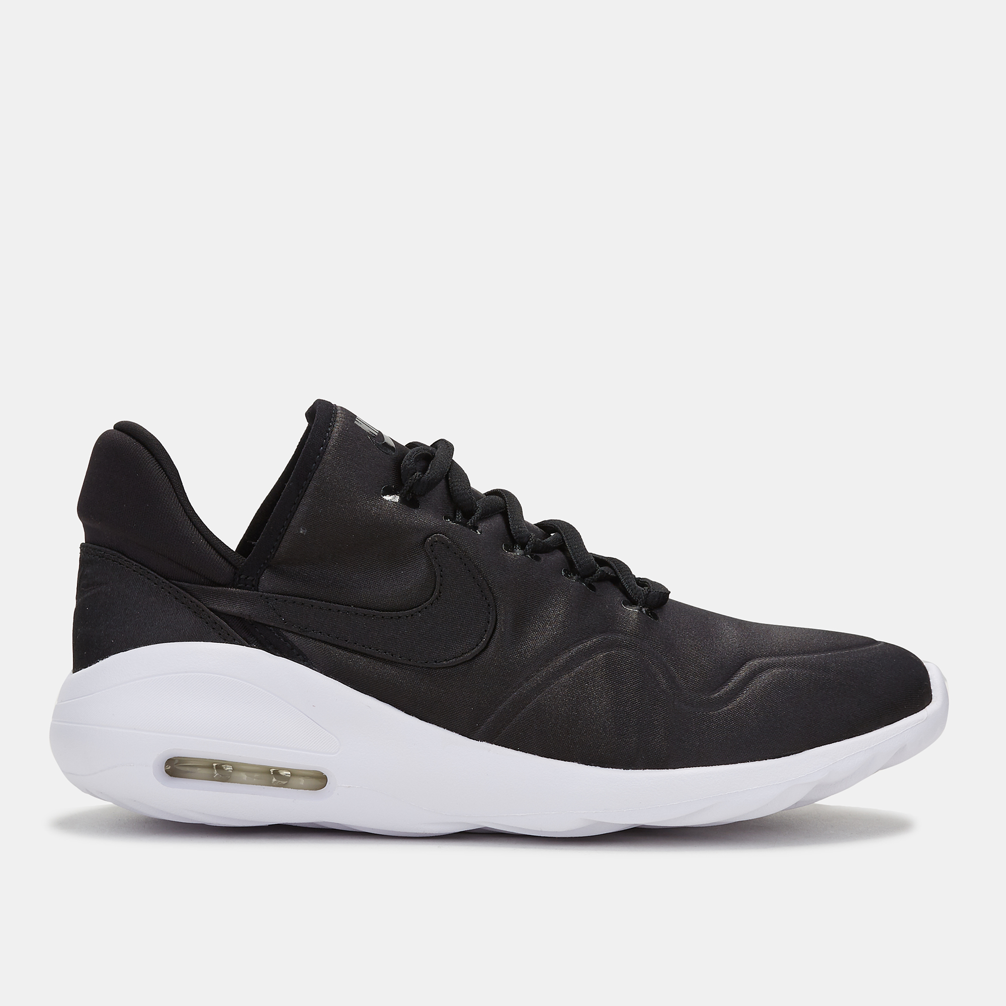 Nike Womens Air Max Sasha Low Top Lace Up Running Sneaker