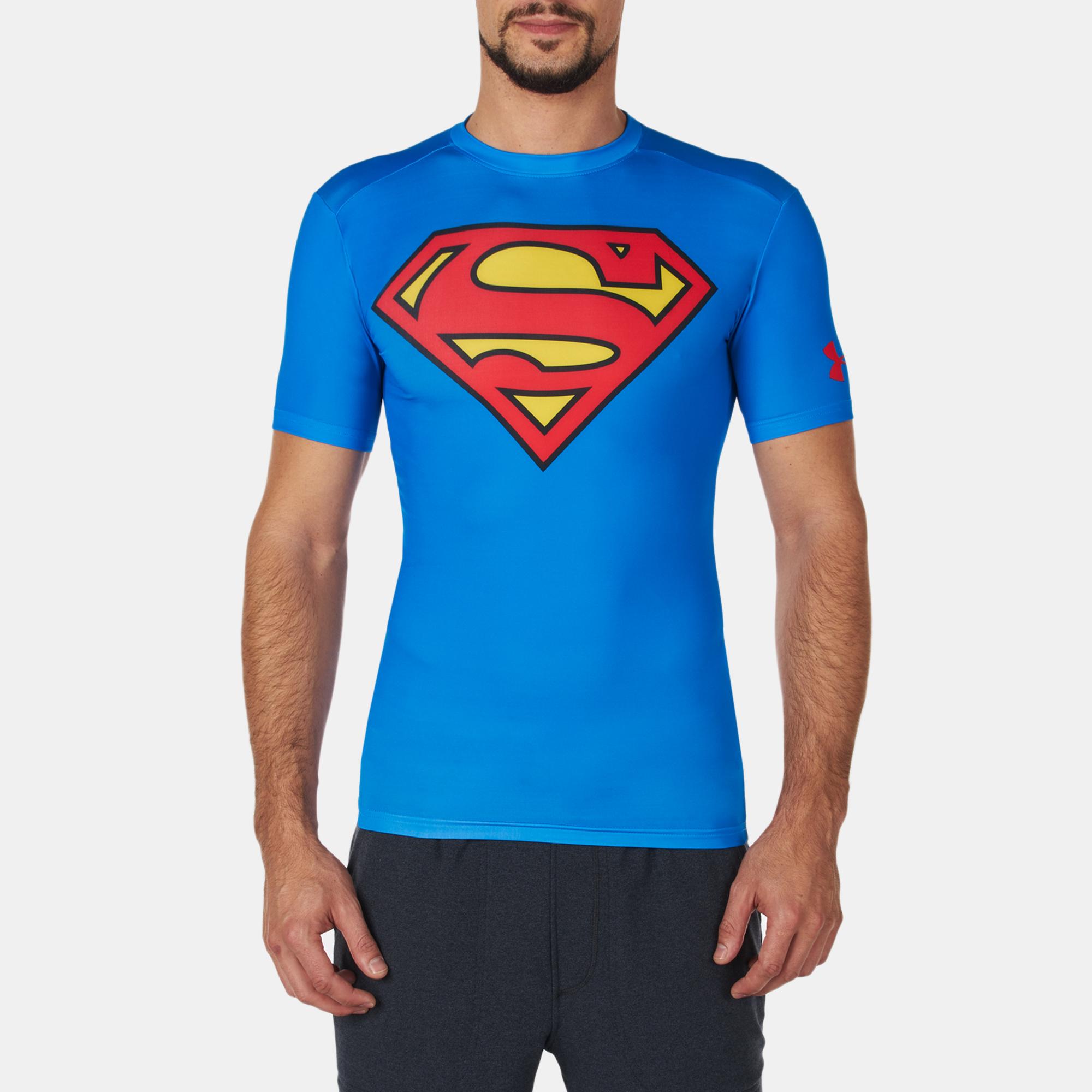7a2fc812999f Under Armour Compression Shirts Superhero   Top Mode Depot