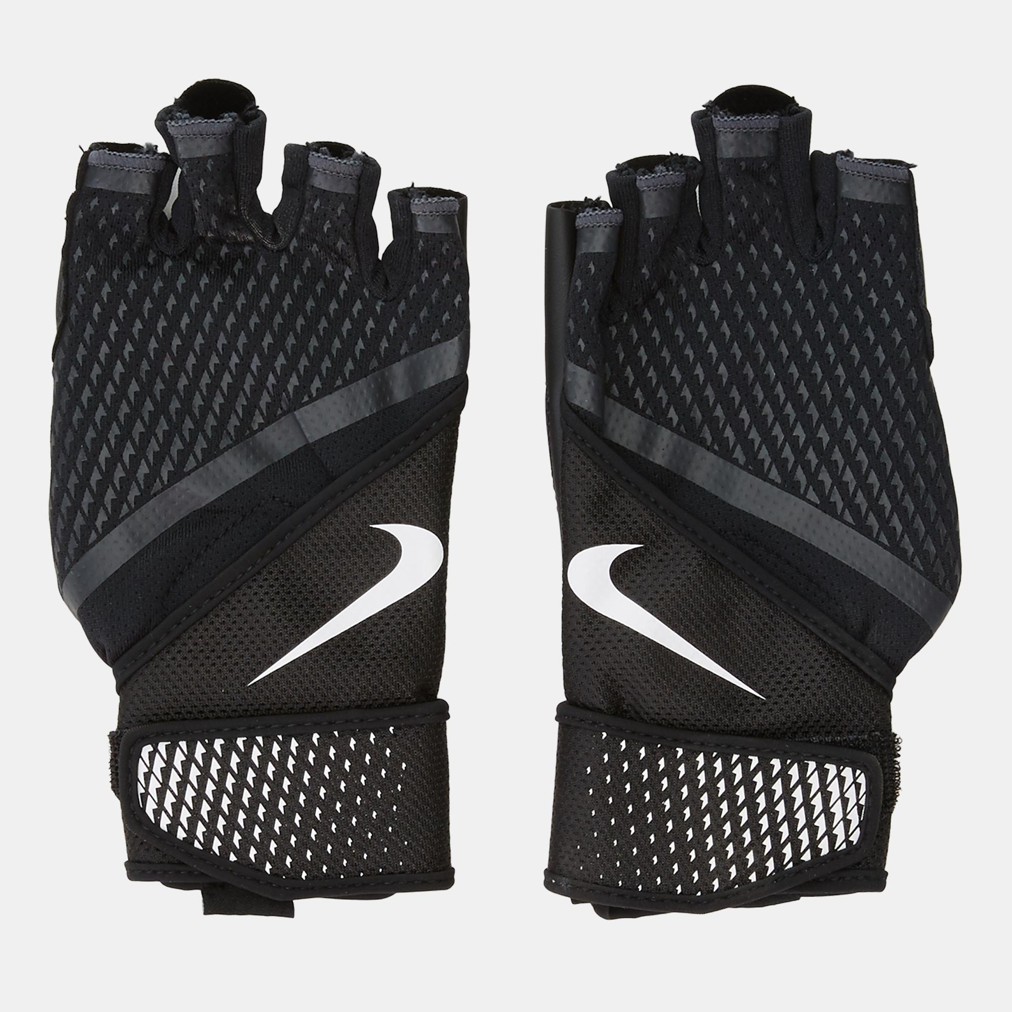 Nike Men S Destroyer Training Gloves: Shop Black Nike Destroyer Training Gloves For Mens By Nike