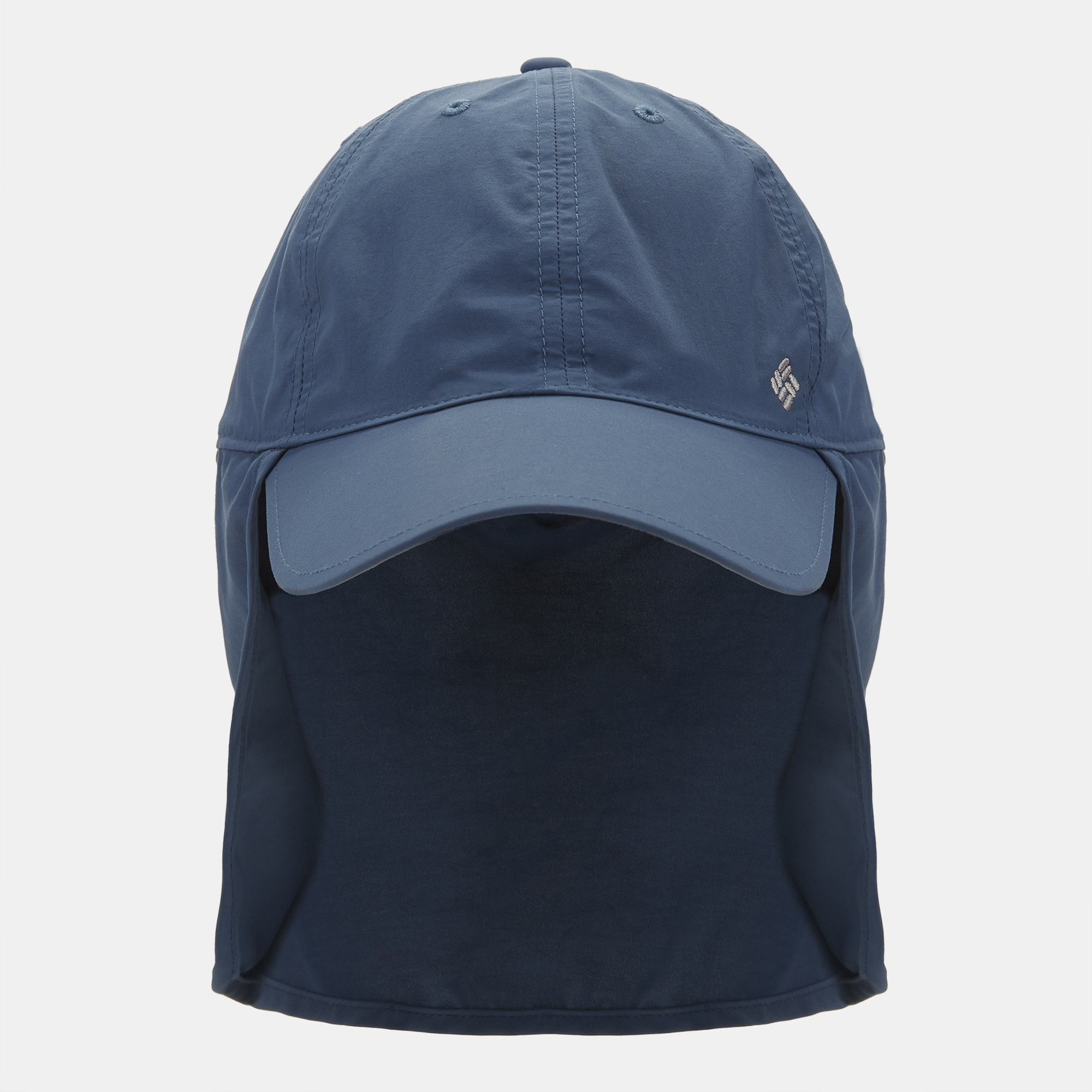 aa53dd7b13f Shop Blue Columbia Schooner Bank™ Cachalot Hat for Unisex by ...
